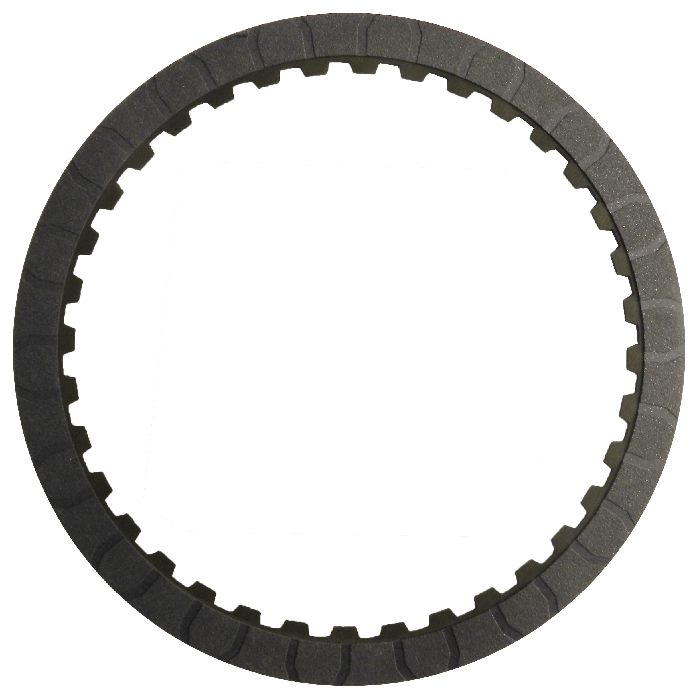R564080 | 2007-ON Friction Clutch Plate OE Replacement Low Clutch