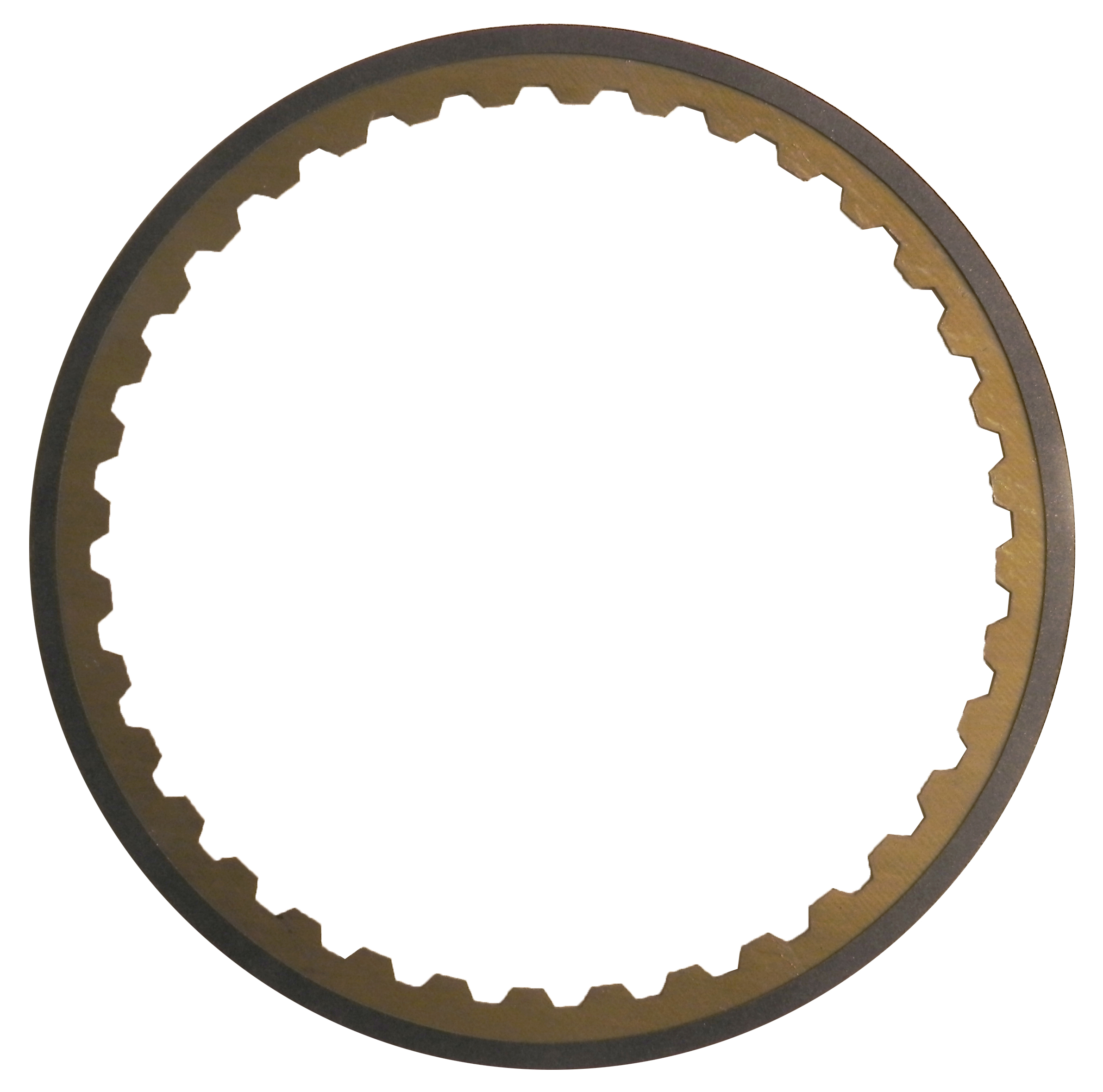 R564090 | 2007-ON Friction Clutch Plate OE Replacement Low, Reverse (Waved)