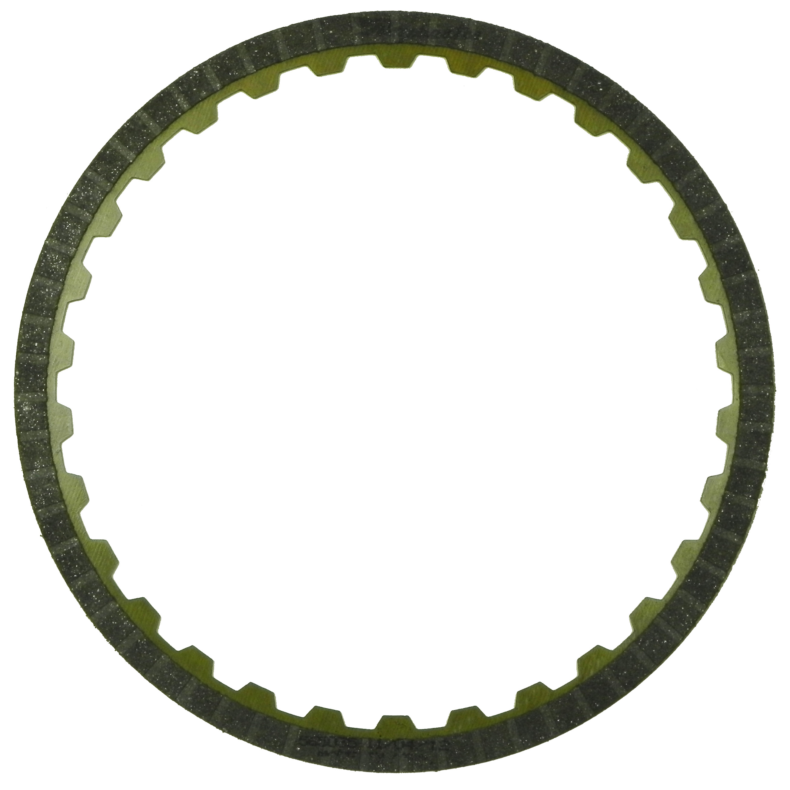 R565035 | 2006-2008 Friction Clutch Plate High Energy Low, Reverse Clutch High Energy