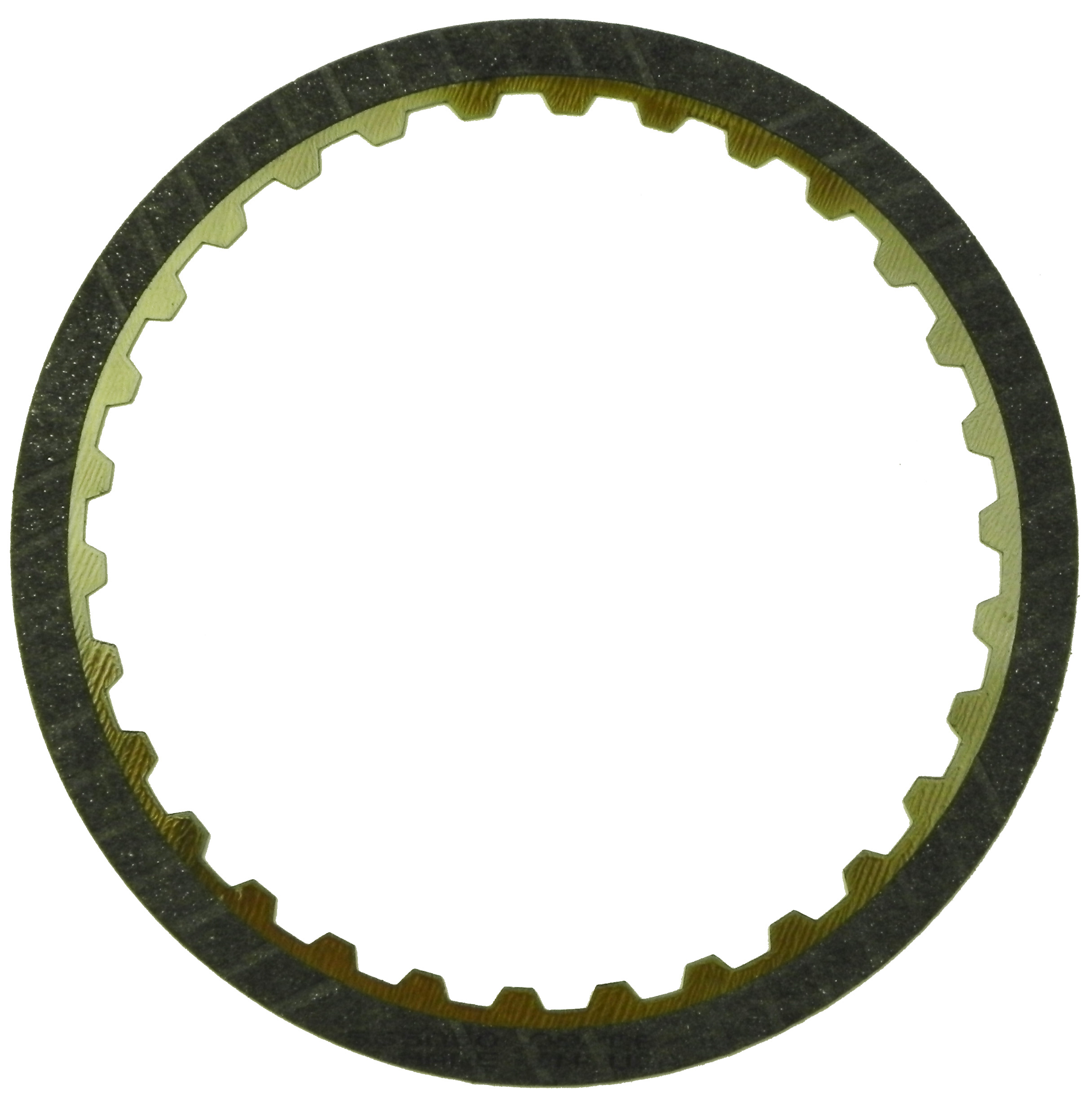 F4A41, F4A42, F5A42, F4A51, F4A51-2, F4A5A, F5A51, A5GF1 High Energy Friction Clutch Plate