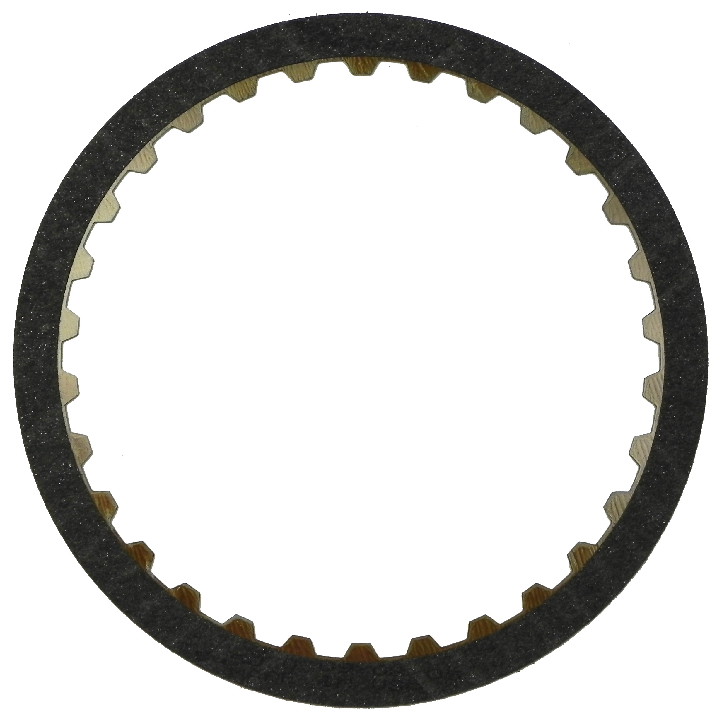 F4A41, F4A42, F5A42, F4A51, F4A51-2, F4A5A, F5A51, A5GF1, F1C1, CVT High Energy Friction Clutch Plate