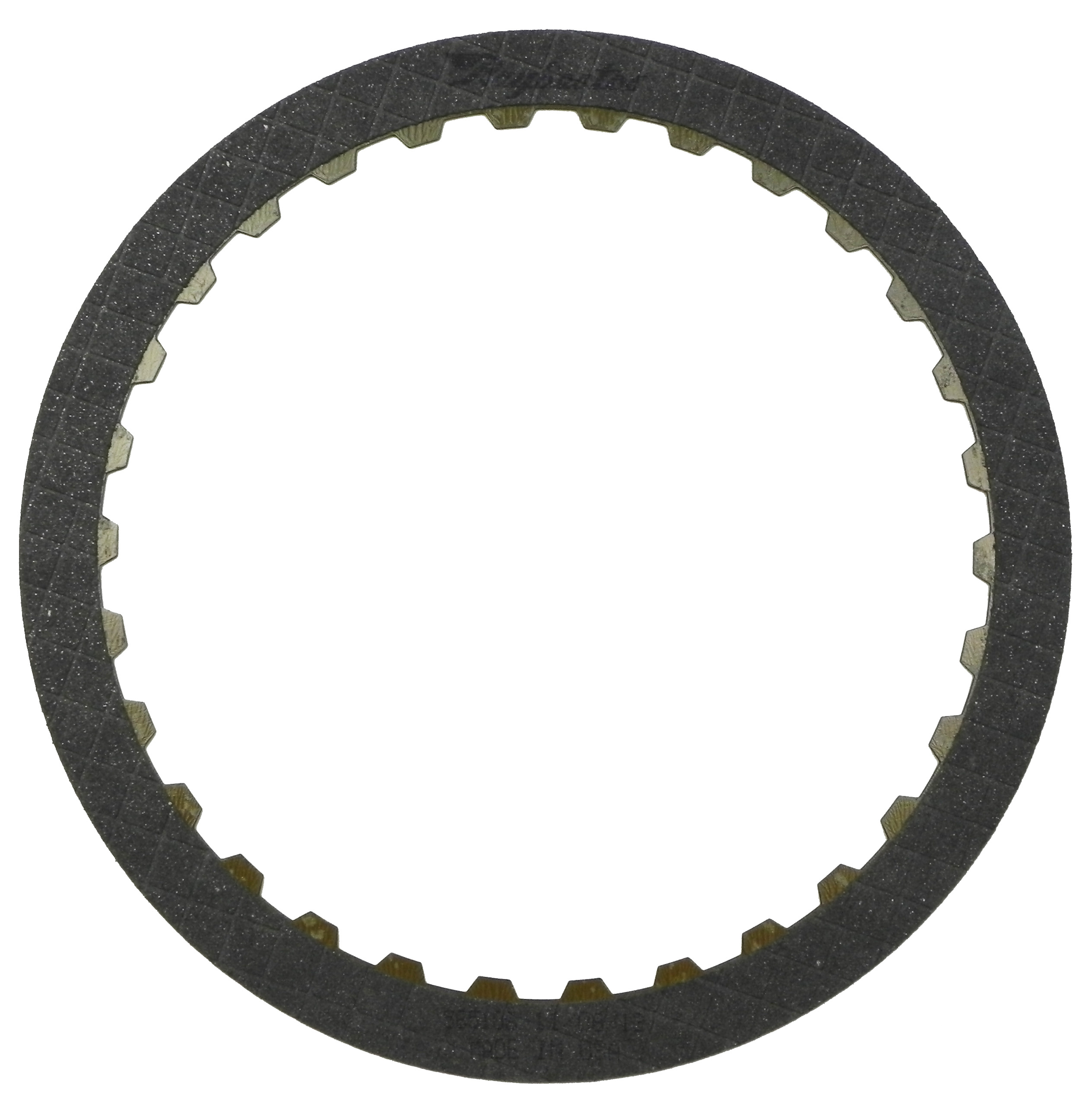 A5HF1 High Energy Friction Clutch Plate