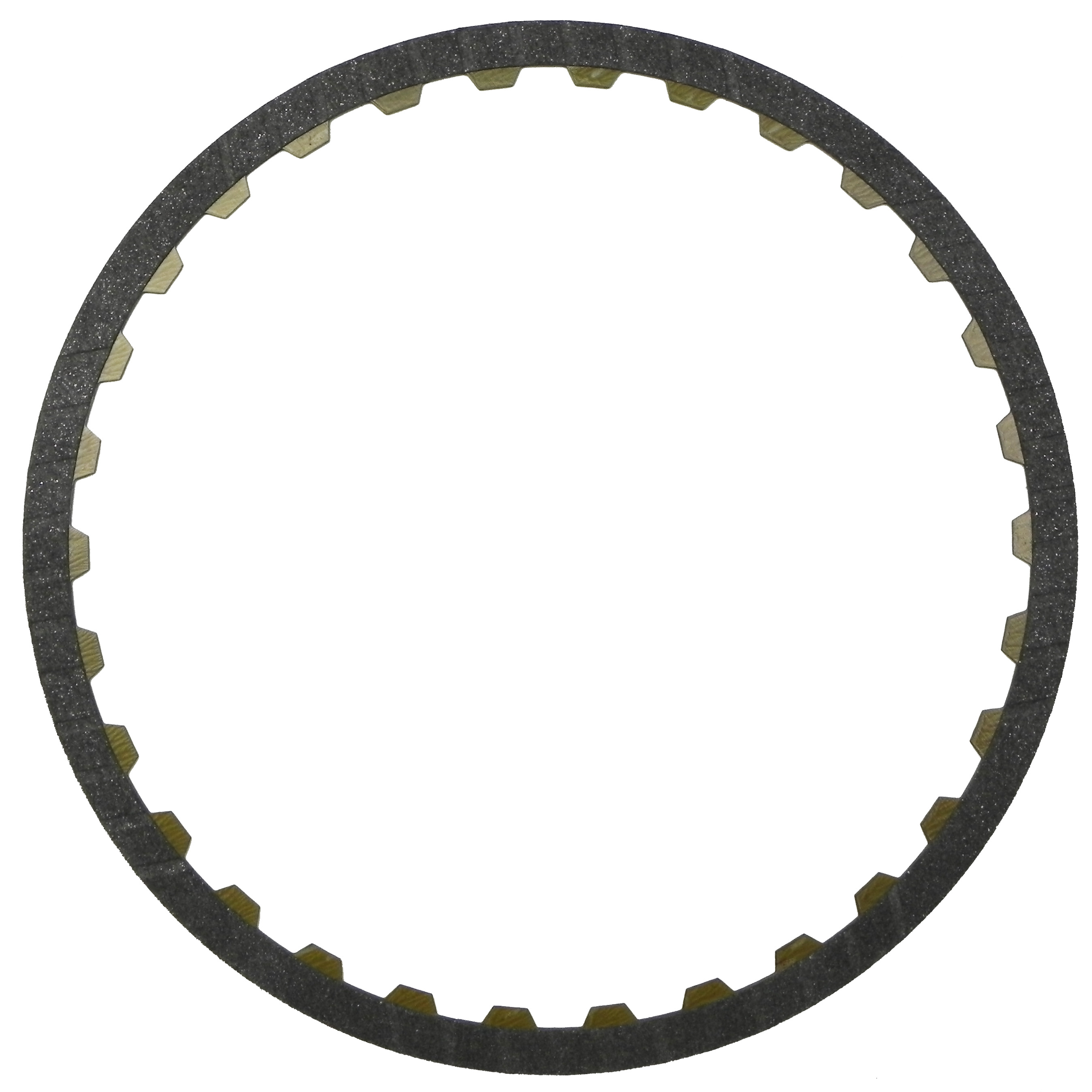 R565110 | 1997-2009 Friction Clutch Plate High Energy Reverse Clutch, Double Sided High Energy