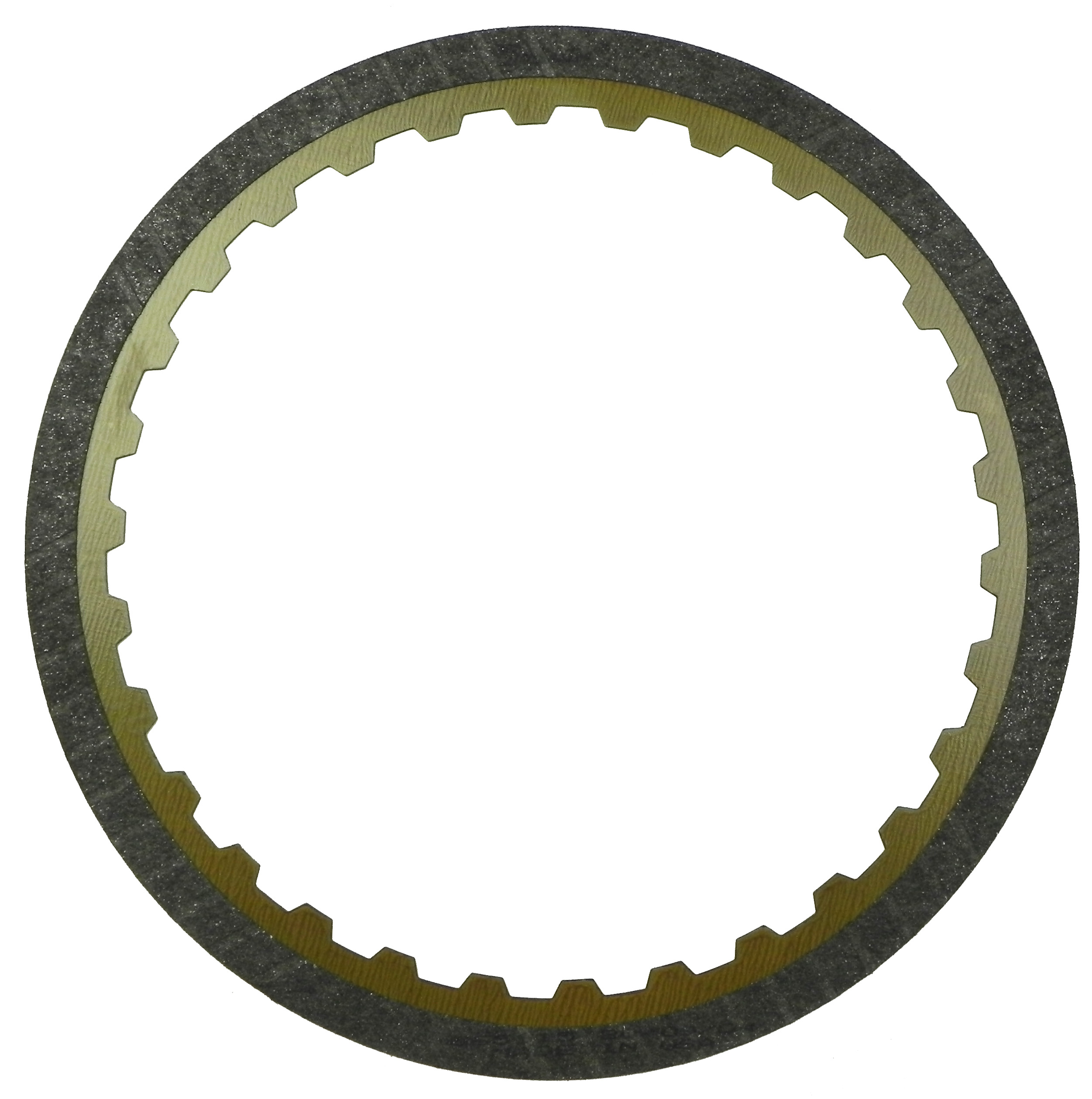 R565115 | 1997-2009 Friction Clutch Plate High Energy Low, Reverse High Energy