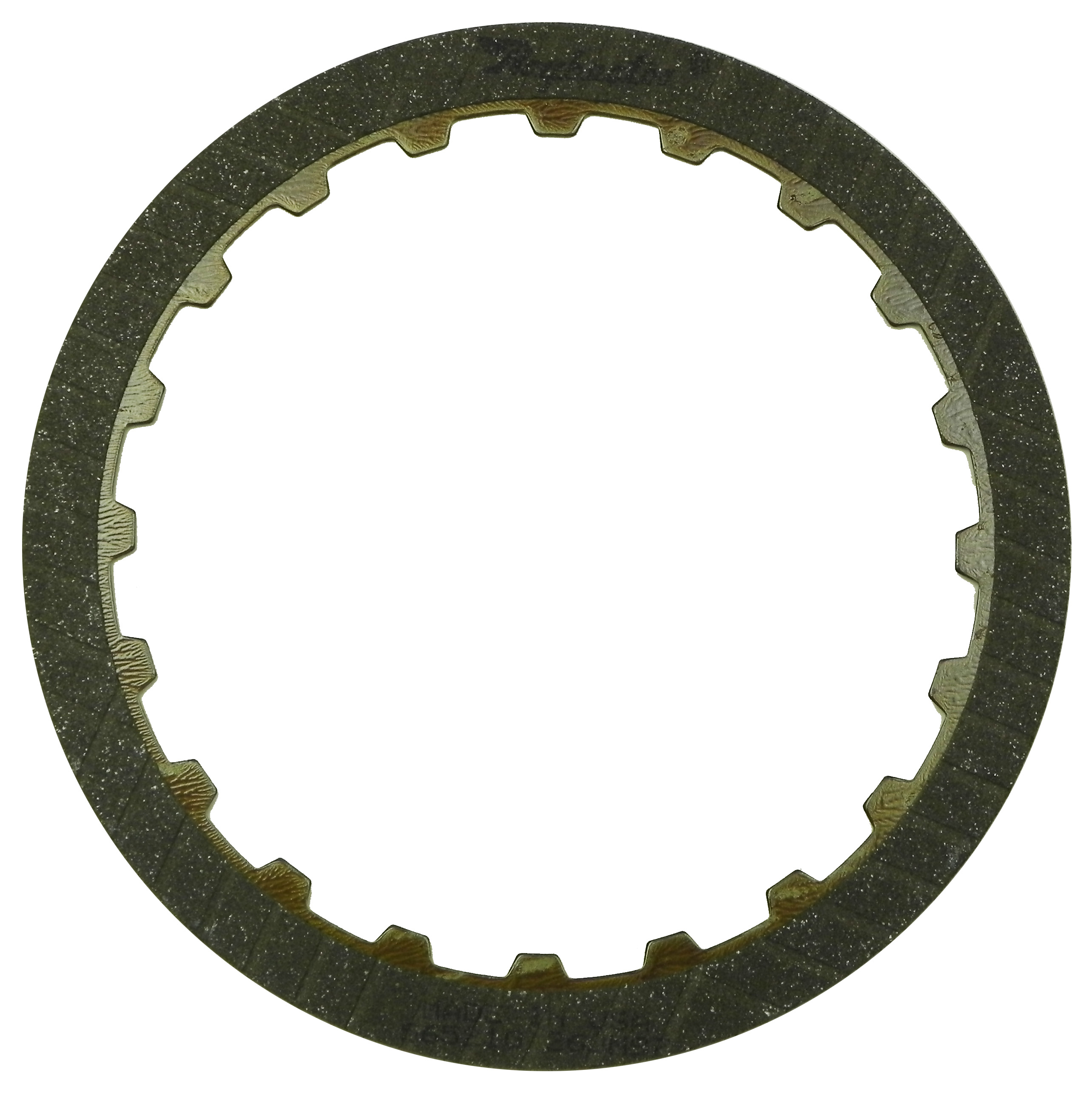 R565210 | 1991-ON Friction Clutch Plate Graphitic High Graphitic