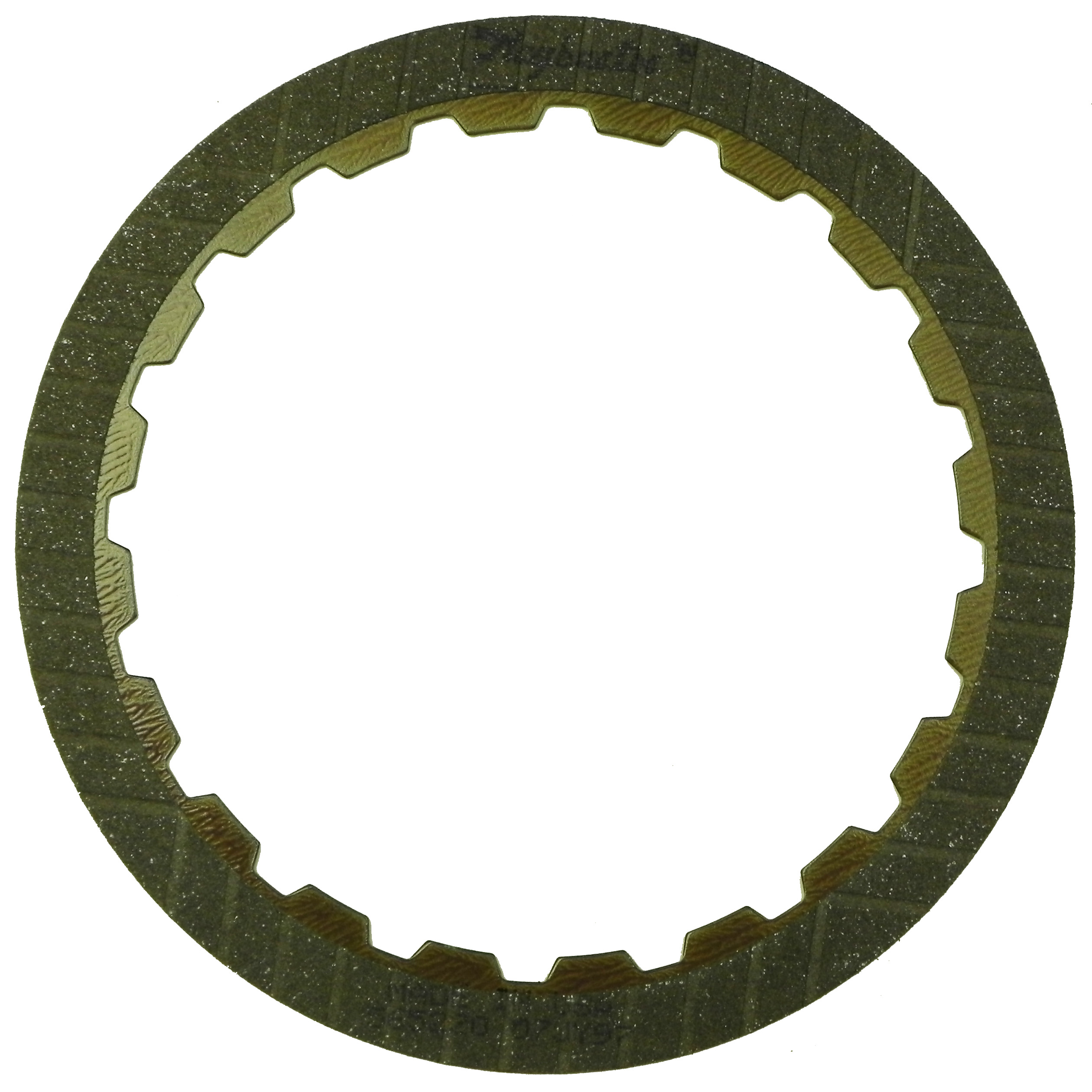 R565220 | 1991-ON Friction Clutch Plate Graphitic High Graphitic