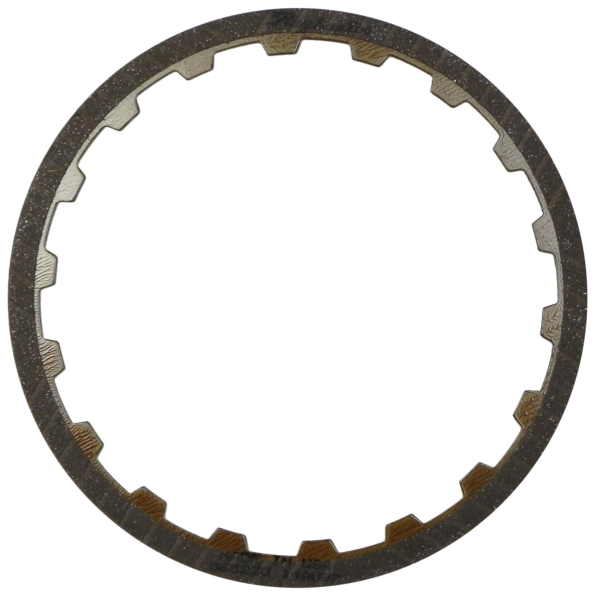 R565230 | 1991-ON Friction Clutch Plate Graphitic Overrun Graphitic