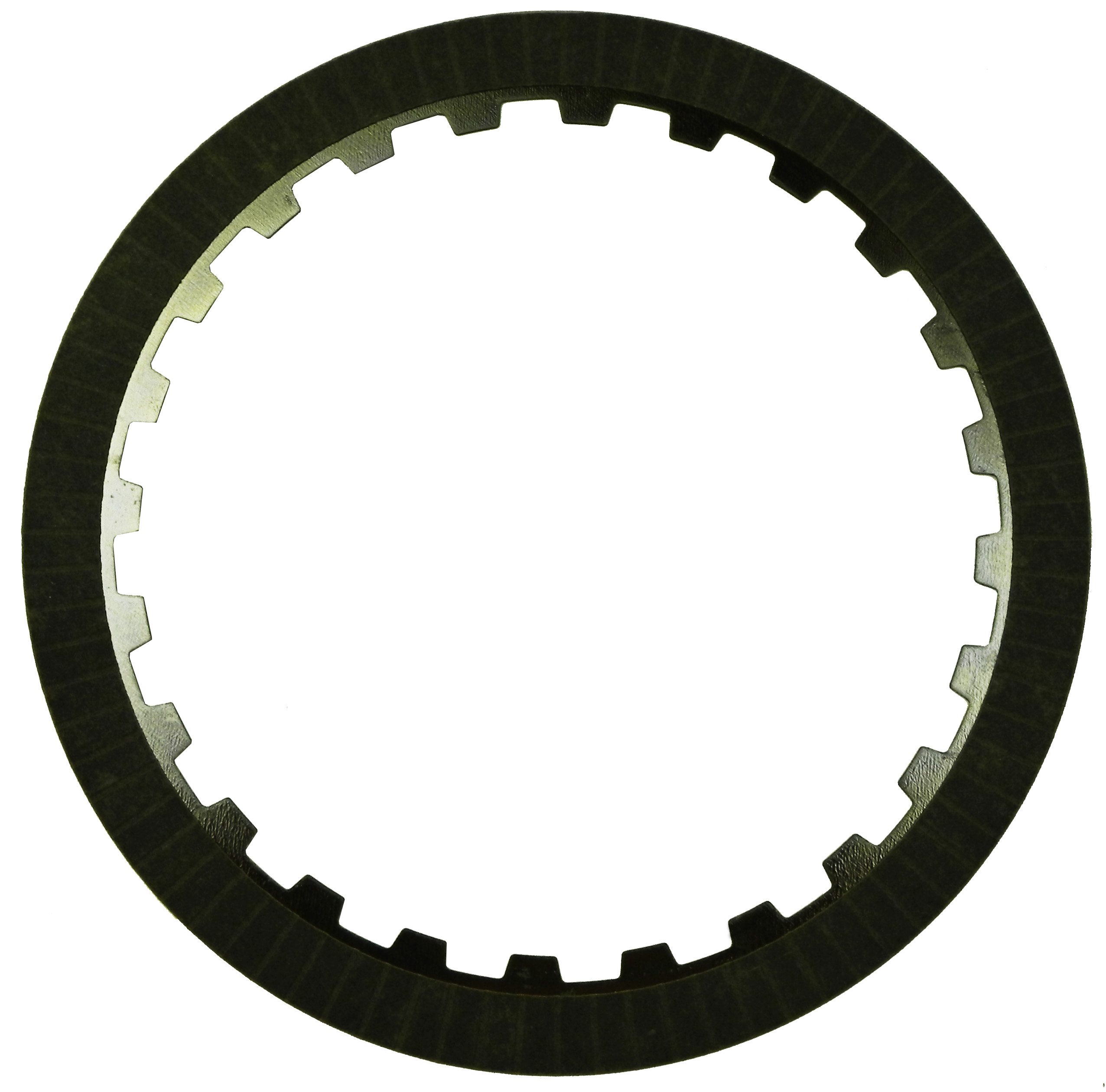 LT1000, LT2000, LT2400 SERIES High Energy Friction Clutch Plate