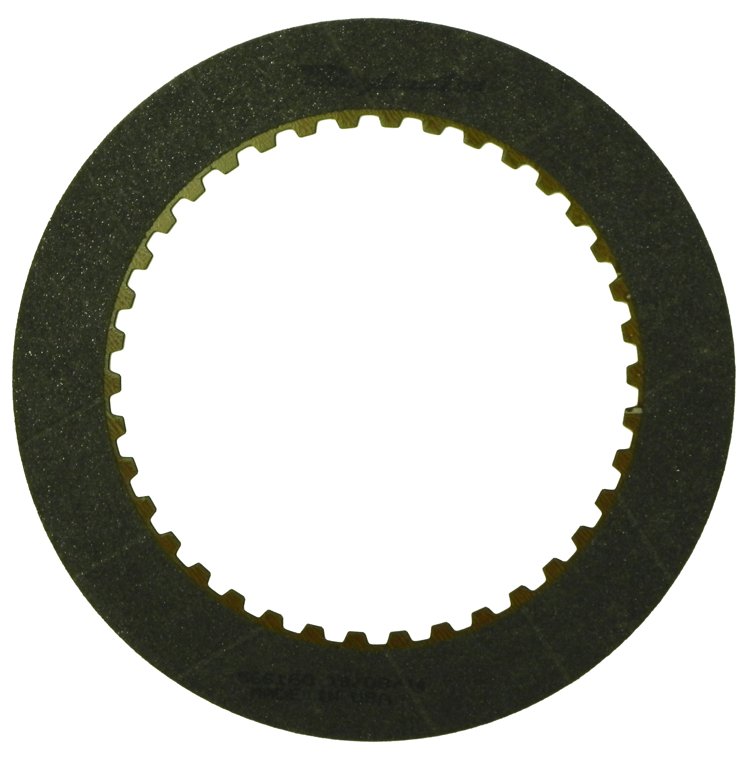 R566160 | 1994-ON Friction Clutch Plate High Energy 2nd High Energy