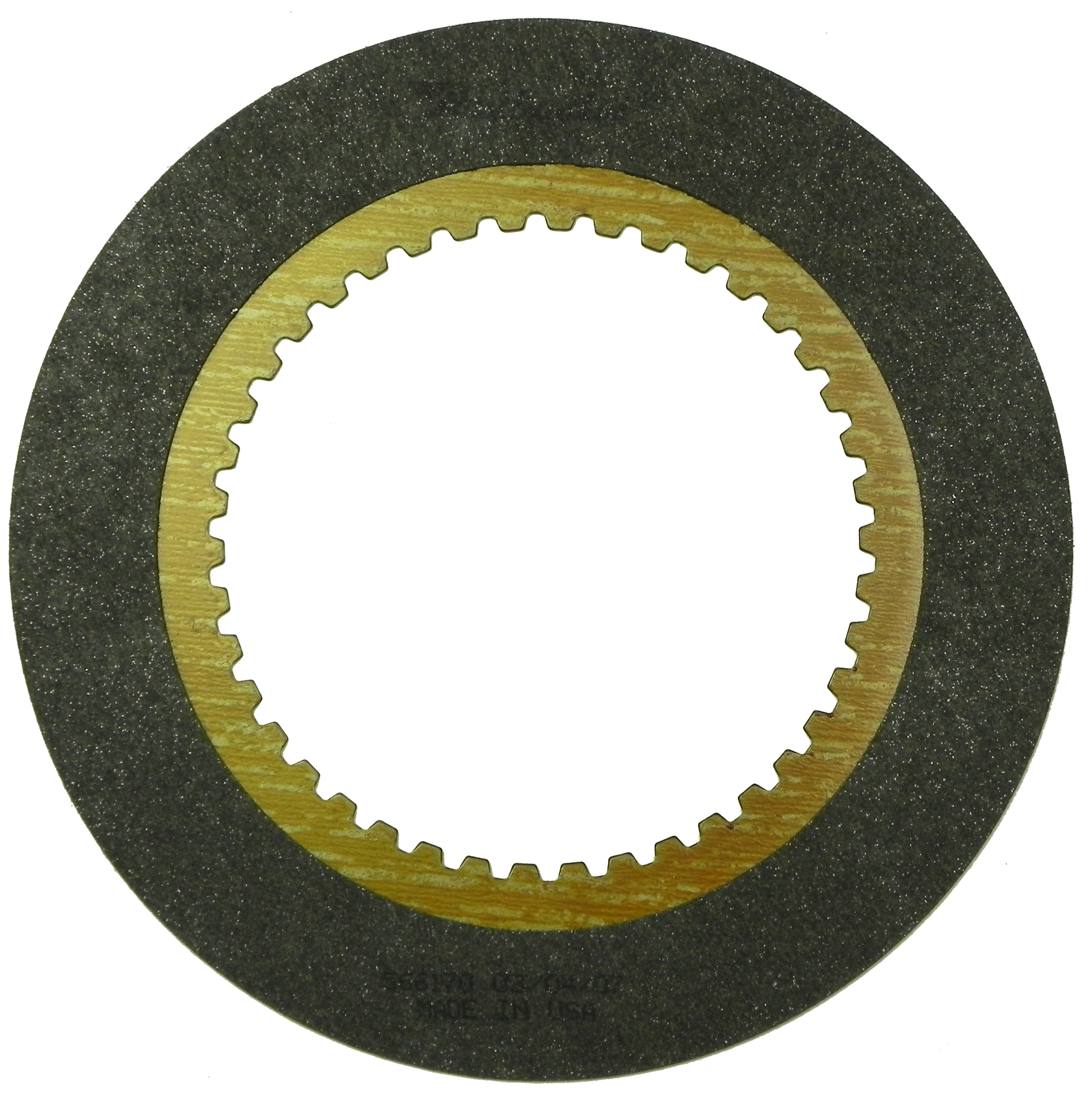 R566170 | 1997-ON Friction Clutch Plate High Energy 2nd (4T60E, 4T65E 3.8L Only) High Energy