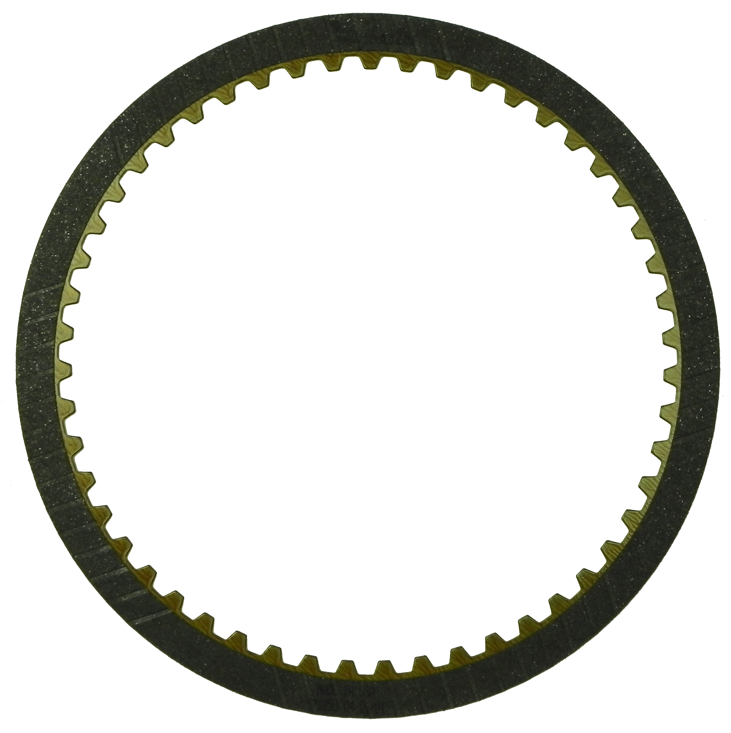 R571250 | 1987-1988 Friction Clutch Plate High Energy Low, Reverse High Energy