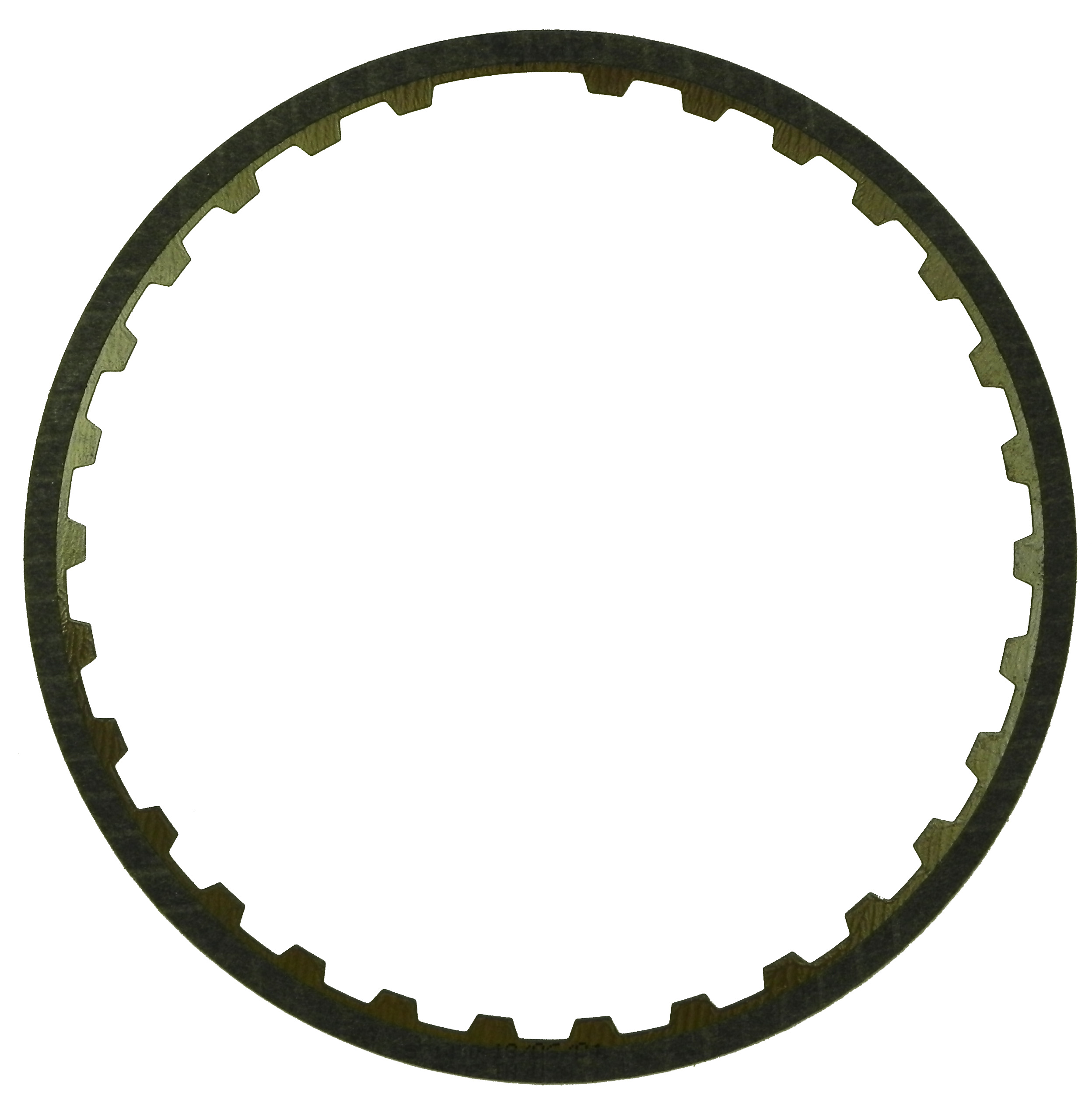 R571450 | 1995-ON Friction Clutch Plate High Energy Low, Reverse High Energy