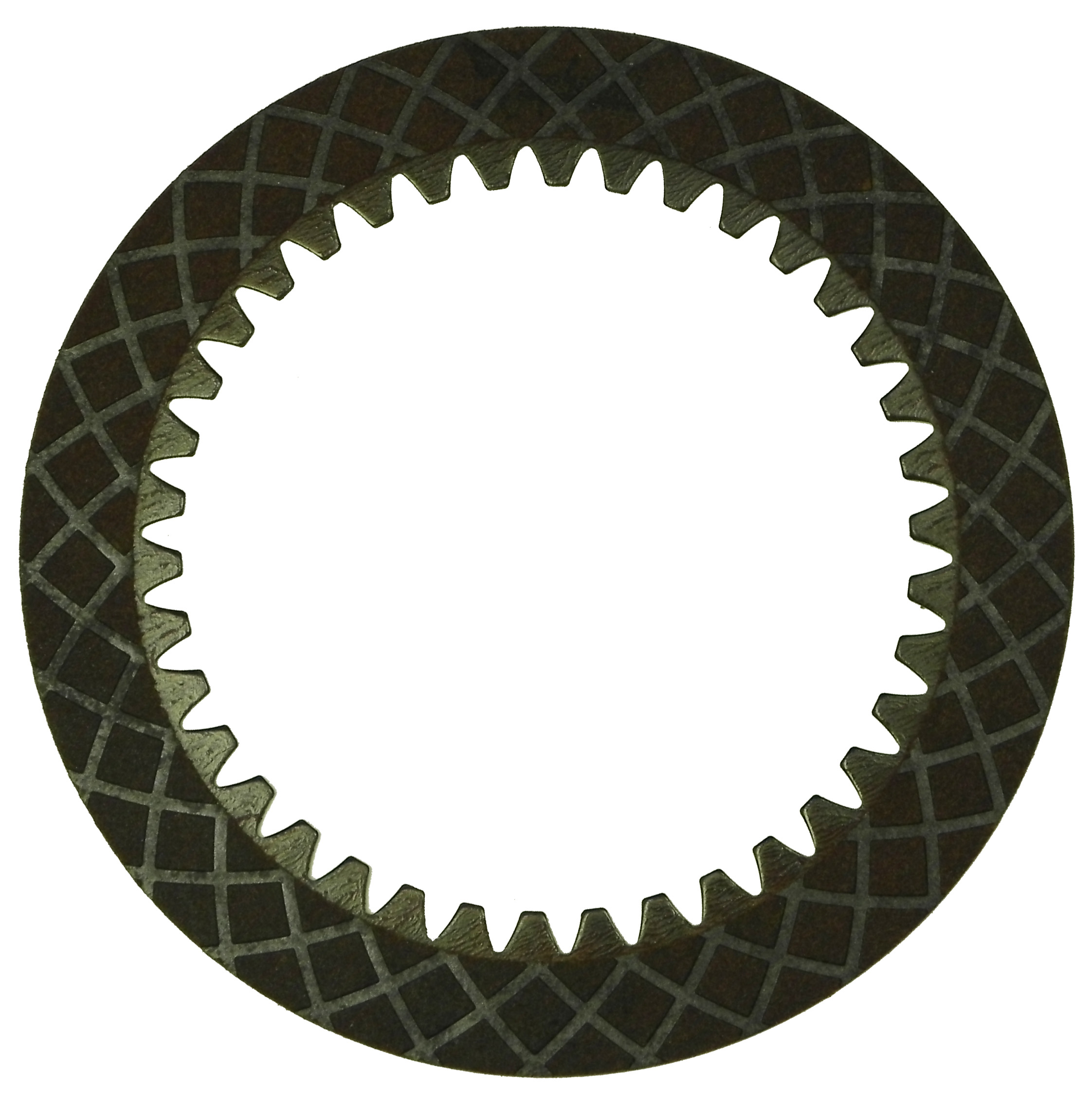 R571800 | 2006-2009 Friction Clutch Plate GPX Low GPX SPCA