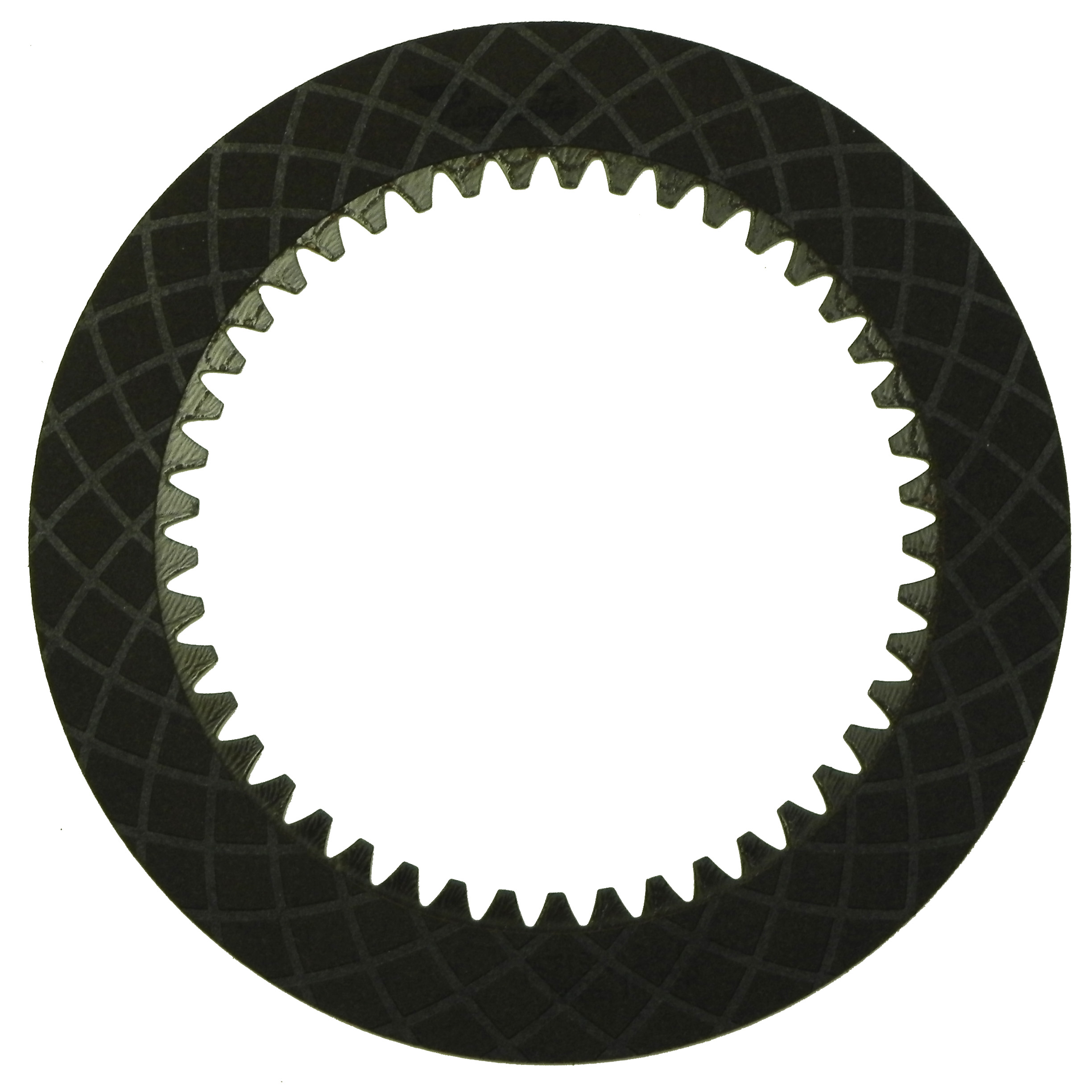 R571812 | 1991-2004 Friction Clutch Plate GPX 3rd, 4th GPX