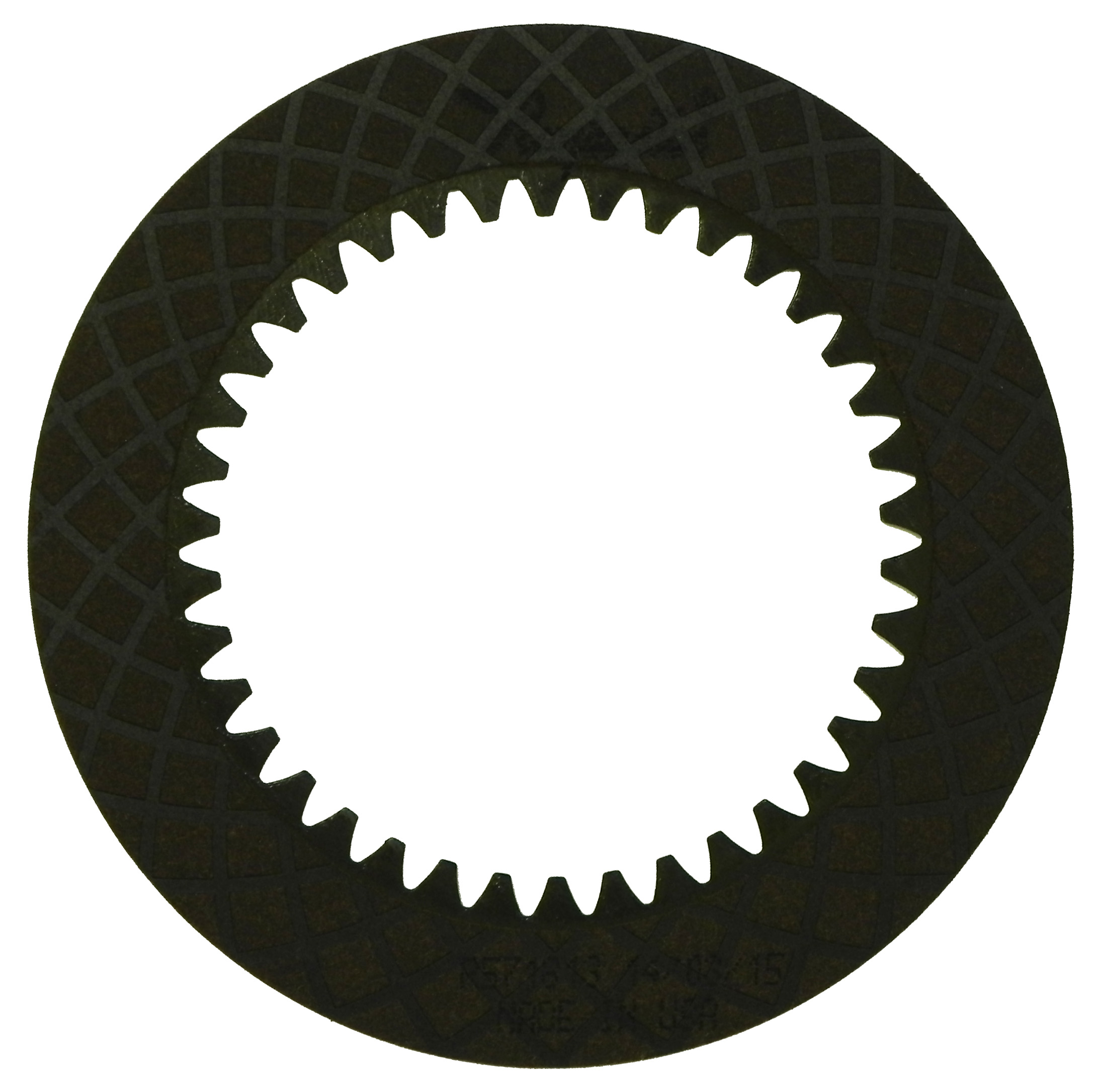 R571813 | 1994-2002 Friction Clutch Plate GPX Low Hold GPX