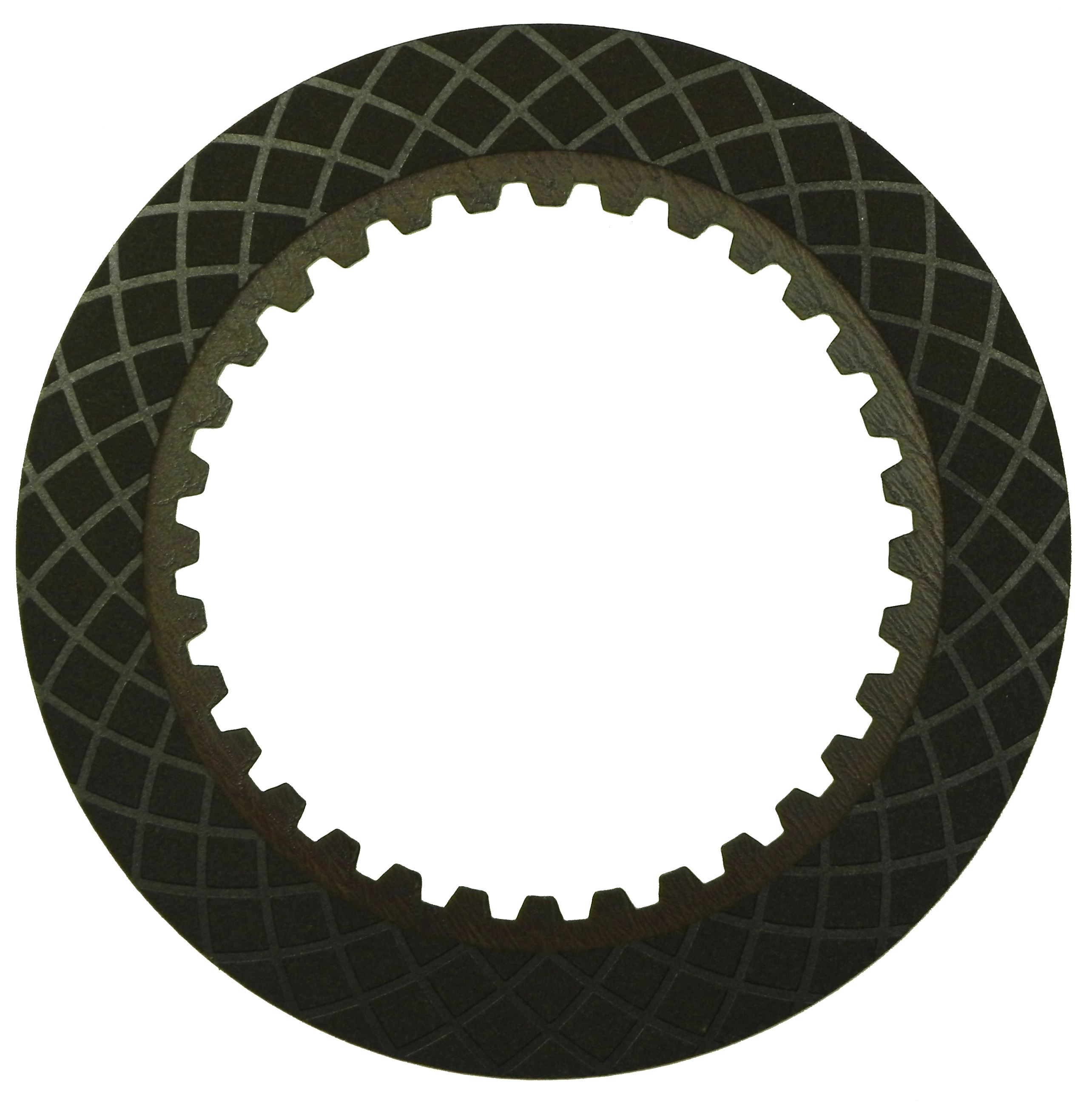 R571828 | 2009-2010 Friction Clutch Plate GPX 4th, 5th GPX
