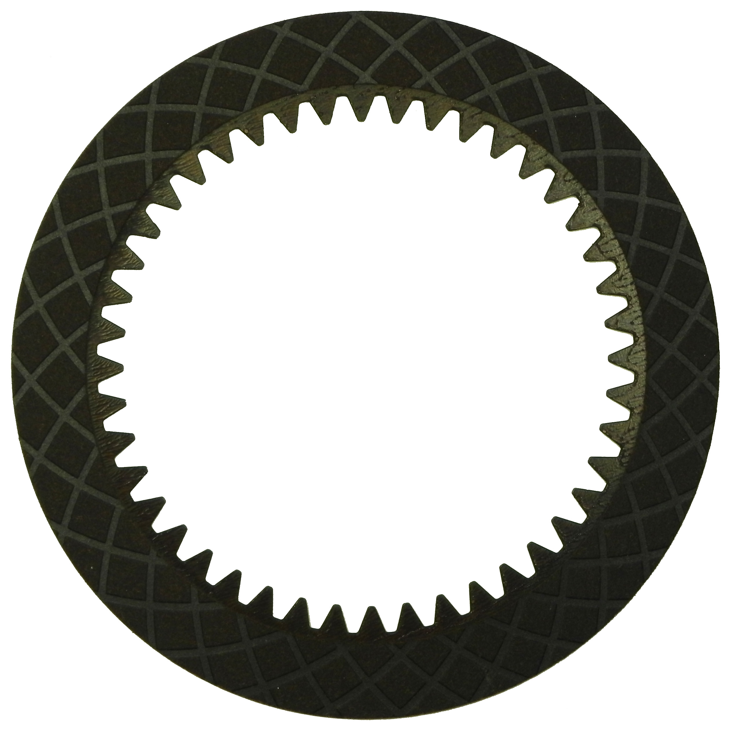 R571830 | 2002-2006 Friction Clutch Plate GPX 3rd, 4th GPX