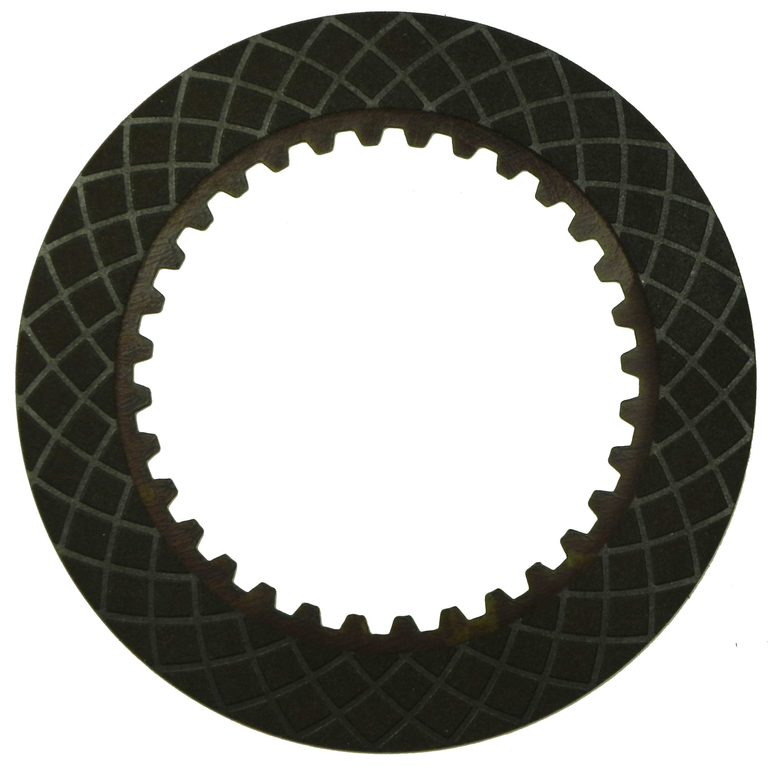 R571831 | 2009-2010 Friction Clutch Plate GPX 3rd GPX