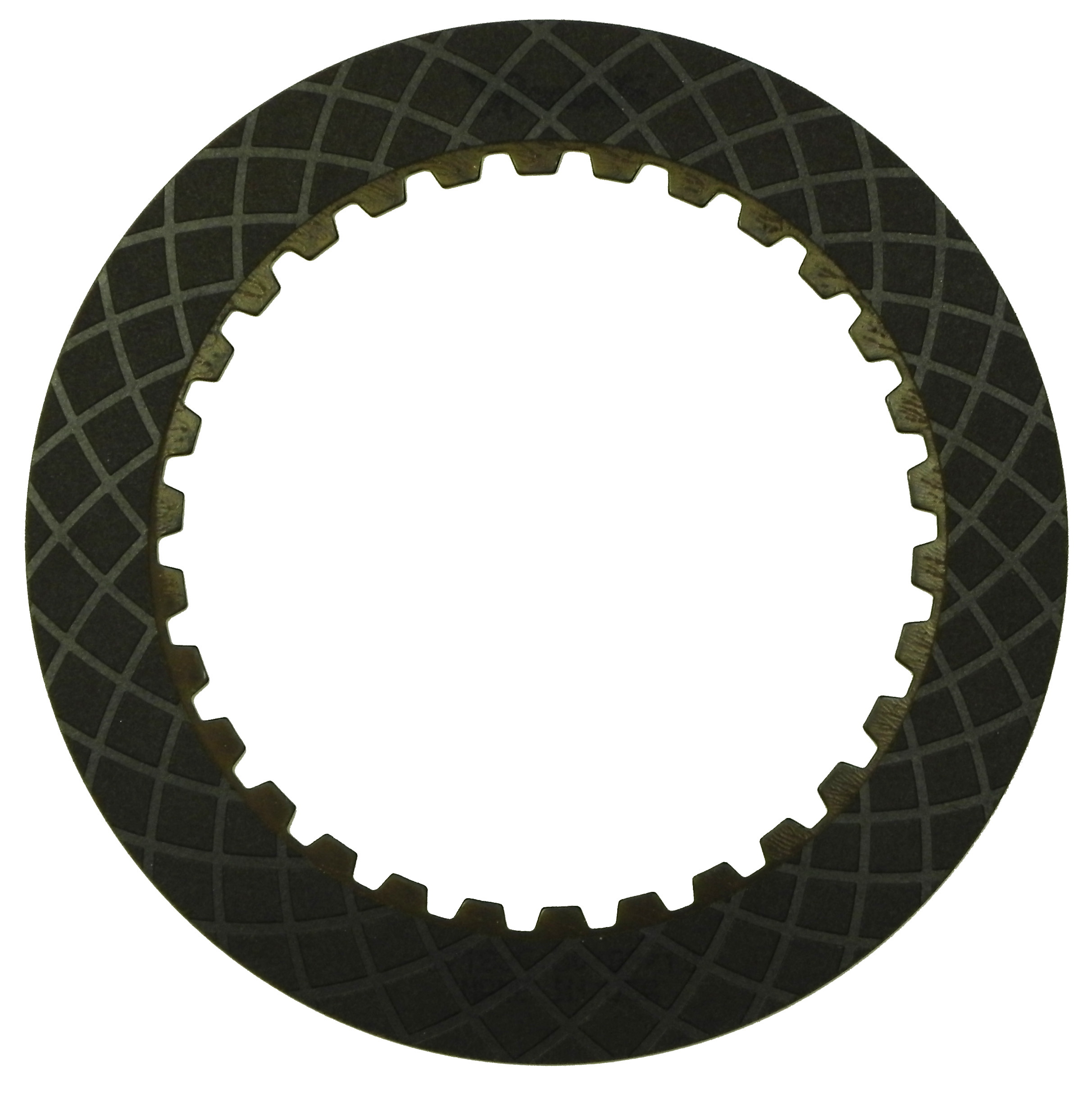 R571835 | 2000-2005 Friction Clutch Plate GPX 2nd GPX
