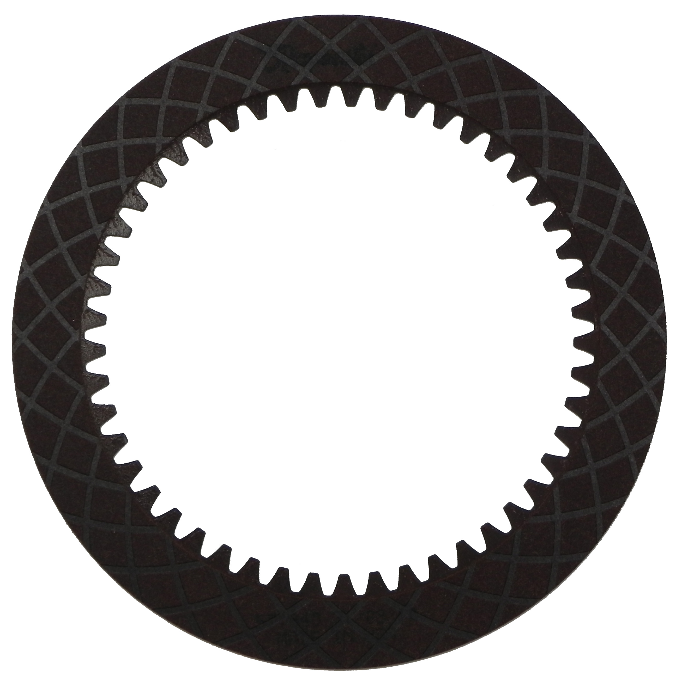 5 SPEED BDKA , MDKA GPX Friction Clutch Plate