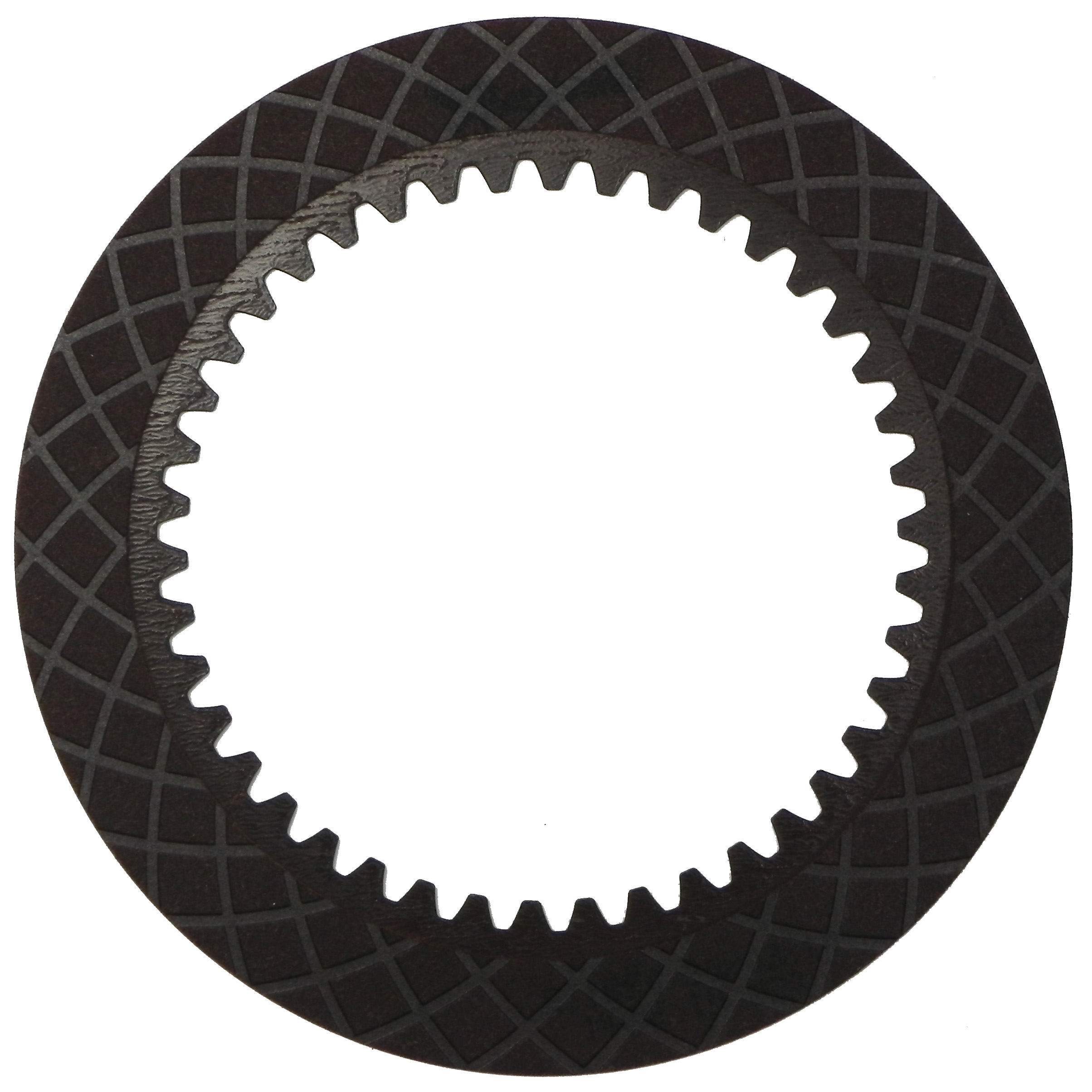 R571850 | 2000-2005 Friction Clutch Plate GPX 3rd GPX