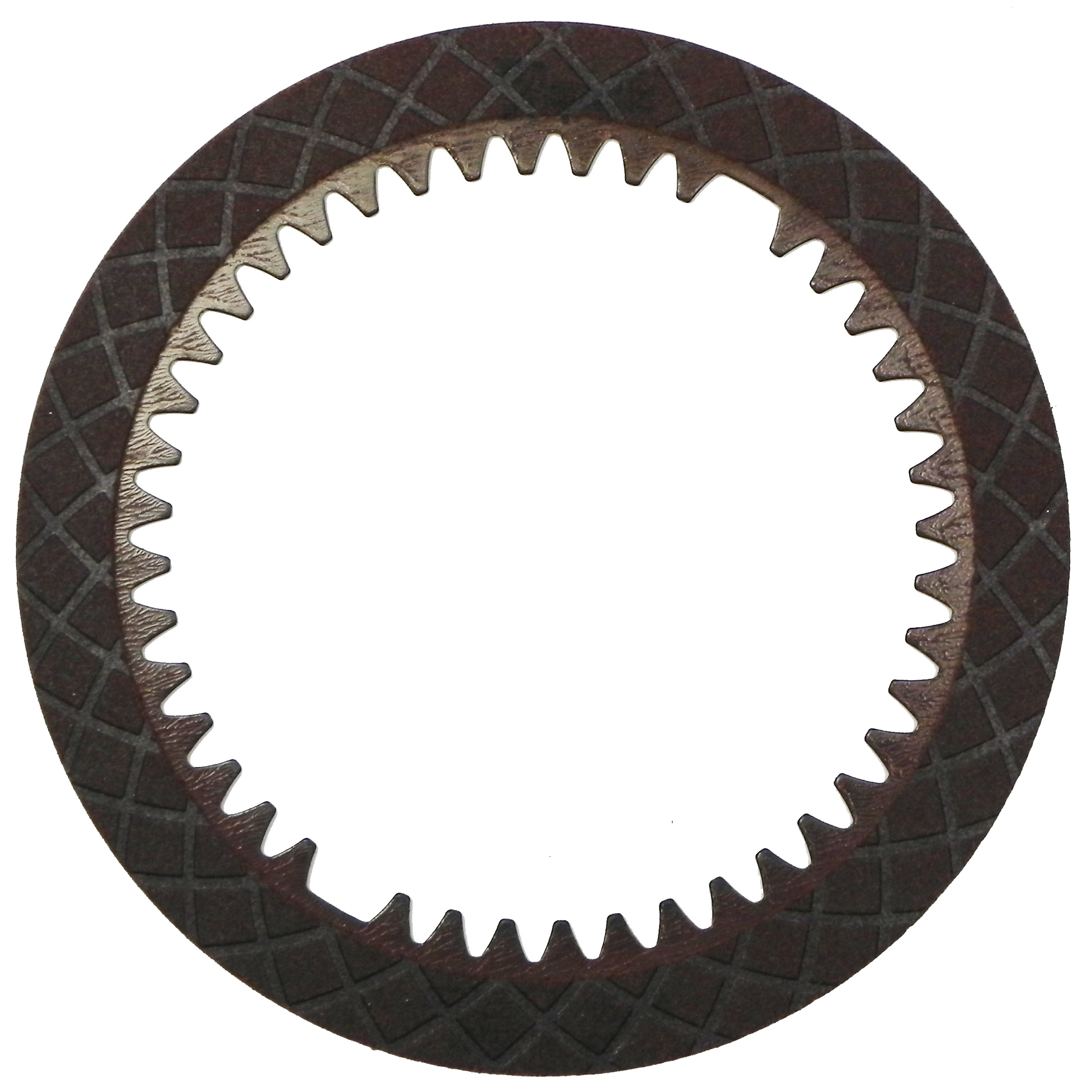 R571860 | 2002-ON Friction Clutch Plate GPX Low, 2nd, 3rd GPX
