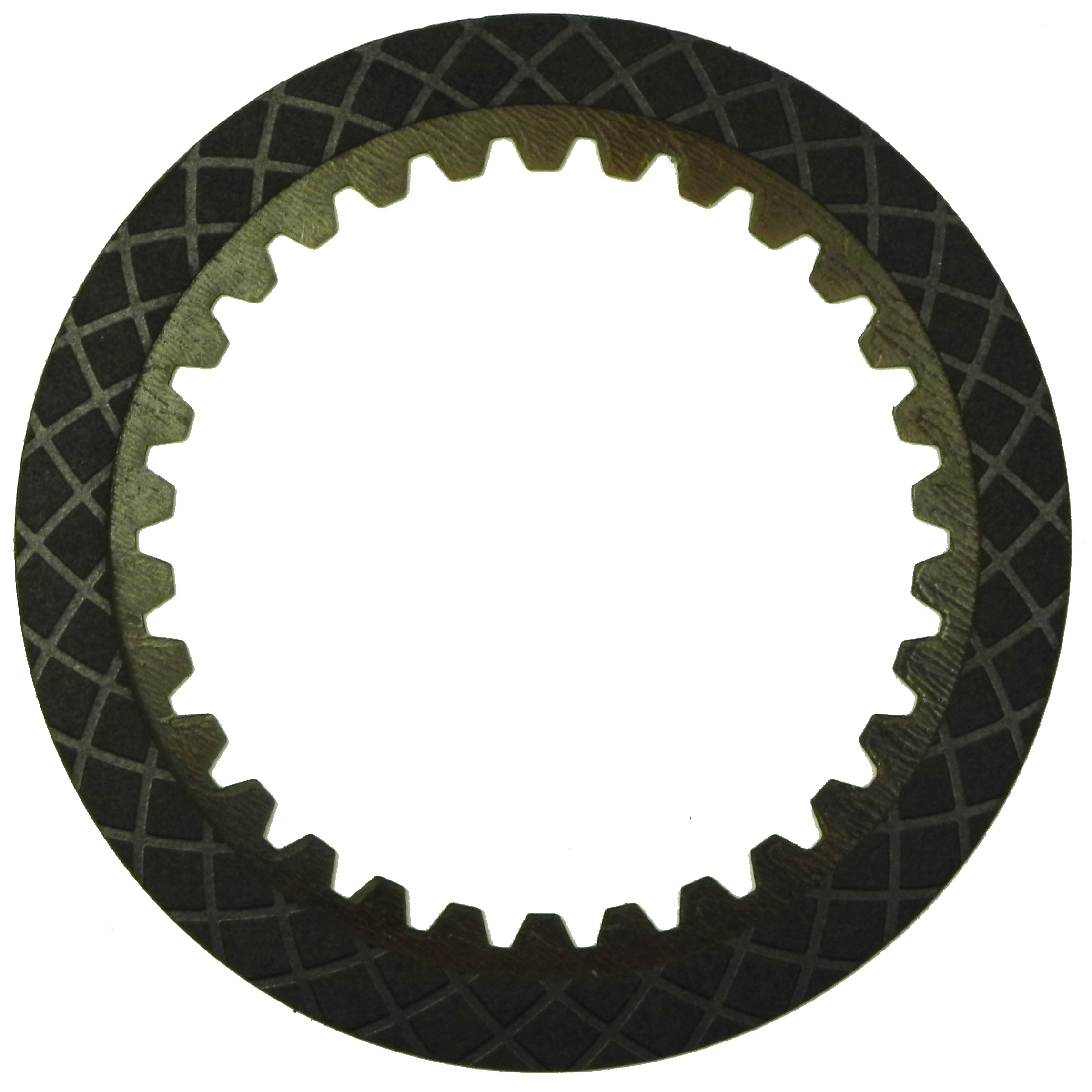 R571863 | 2012-ON Friction Clutch Plate GPX 2nd, 3rd GPX