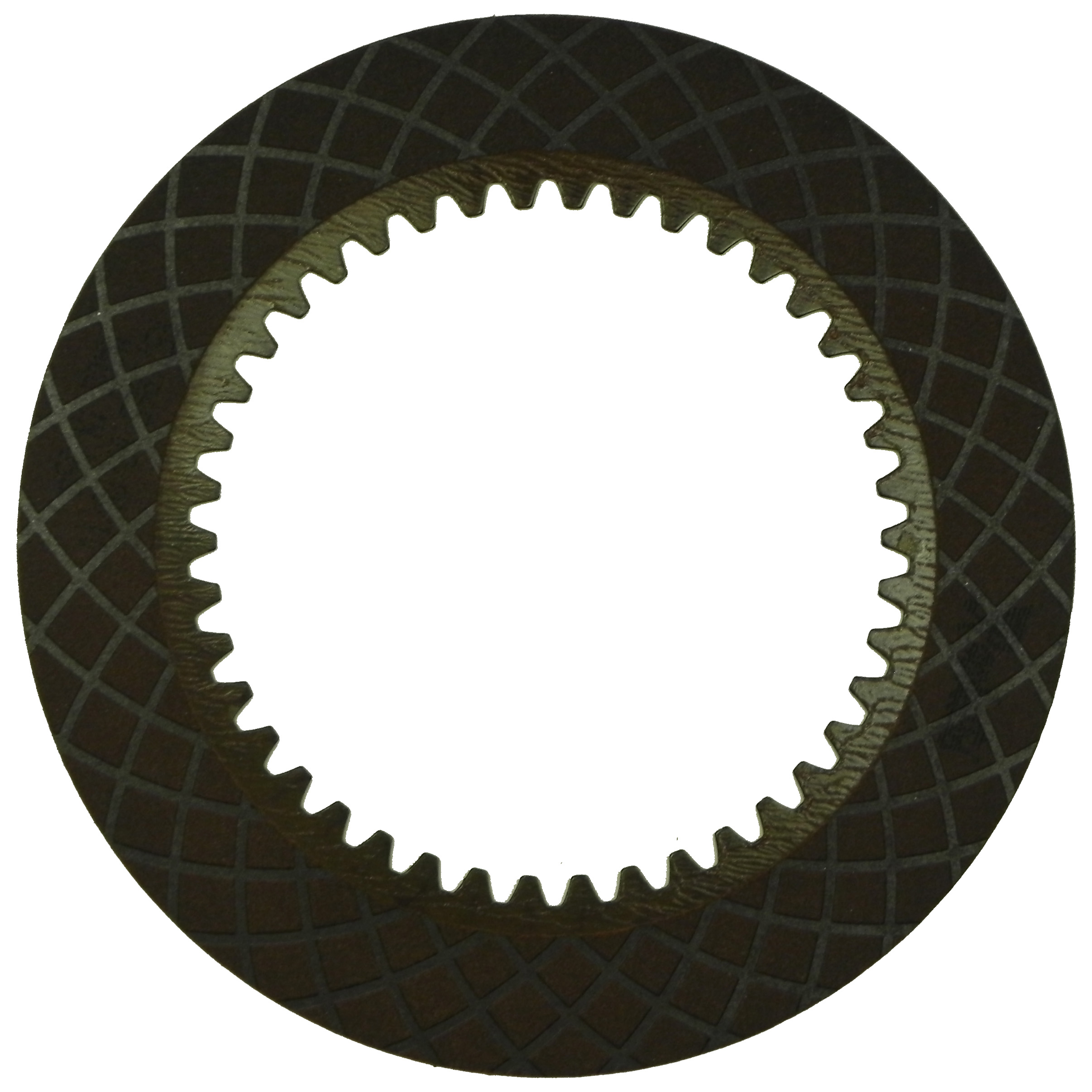 R571865 | 2005-2008 Friction Clutch Plate GPX 3rd GPX