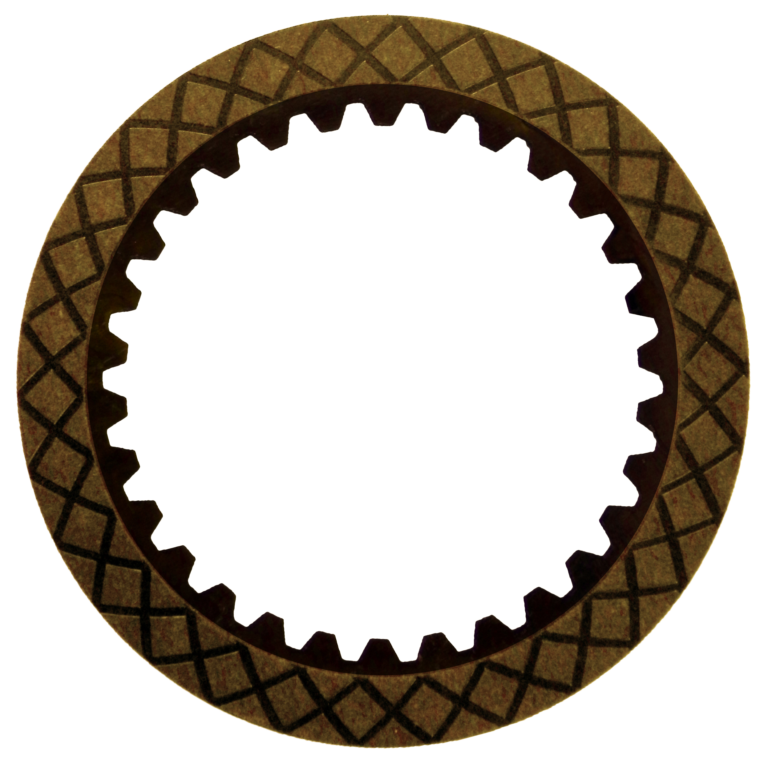 R571868 | 2012-2013 Friction Clutch Plate GPX Low GPX BRZA, MZ2A