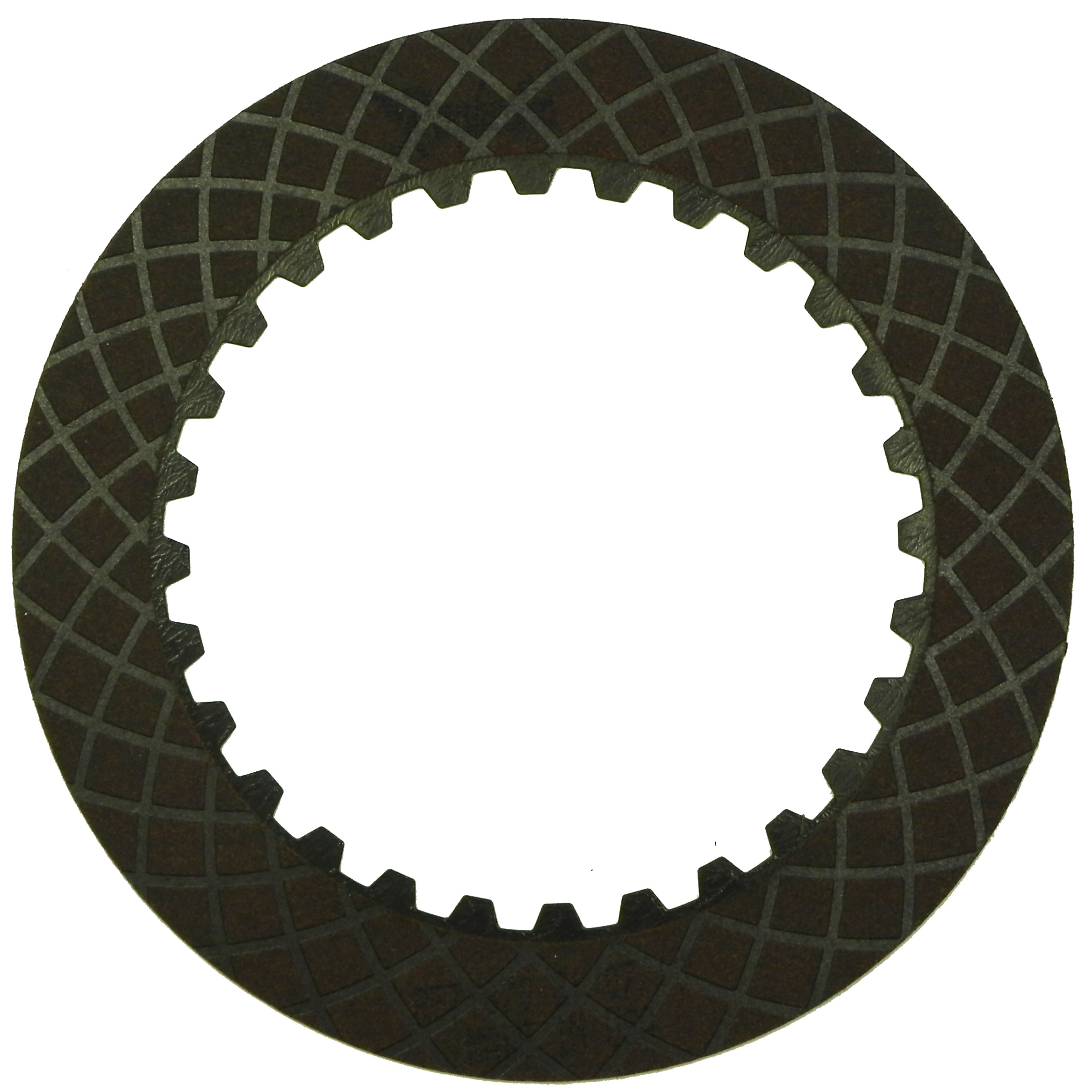 R571870 | 2008-ON Friction Clutch Plate GPX 2nd Clutch GPX