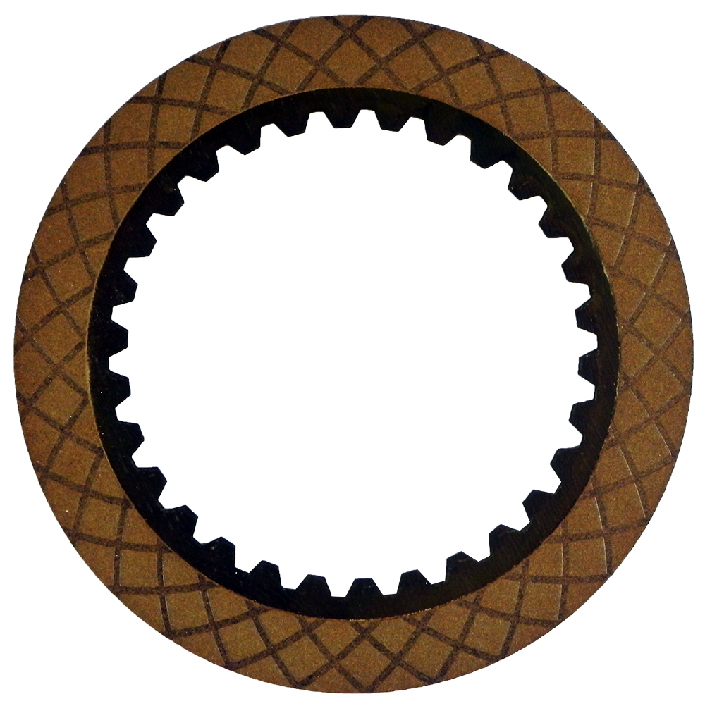 R571873 | 2012-2013 Friction Clutch Plate GPX 2nd, 4th GPX BRZA, MZ2A