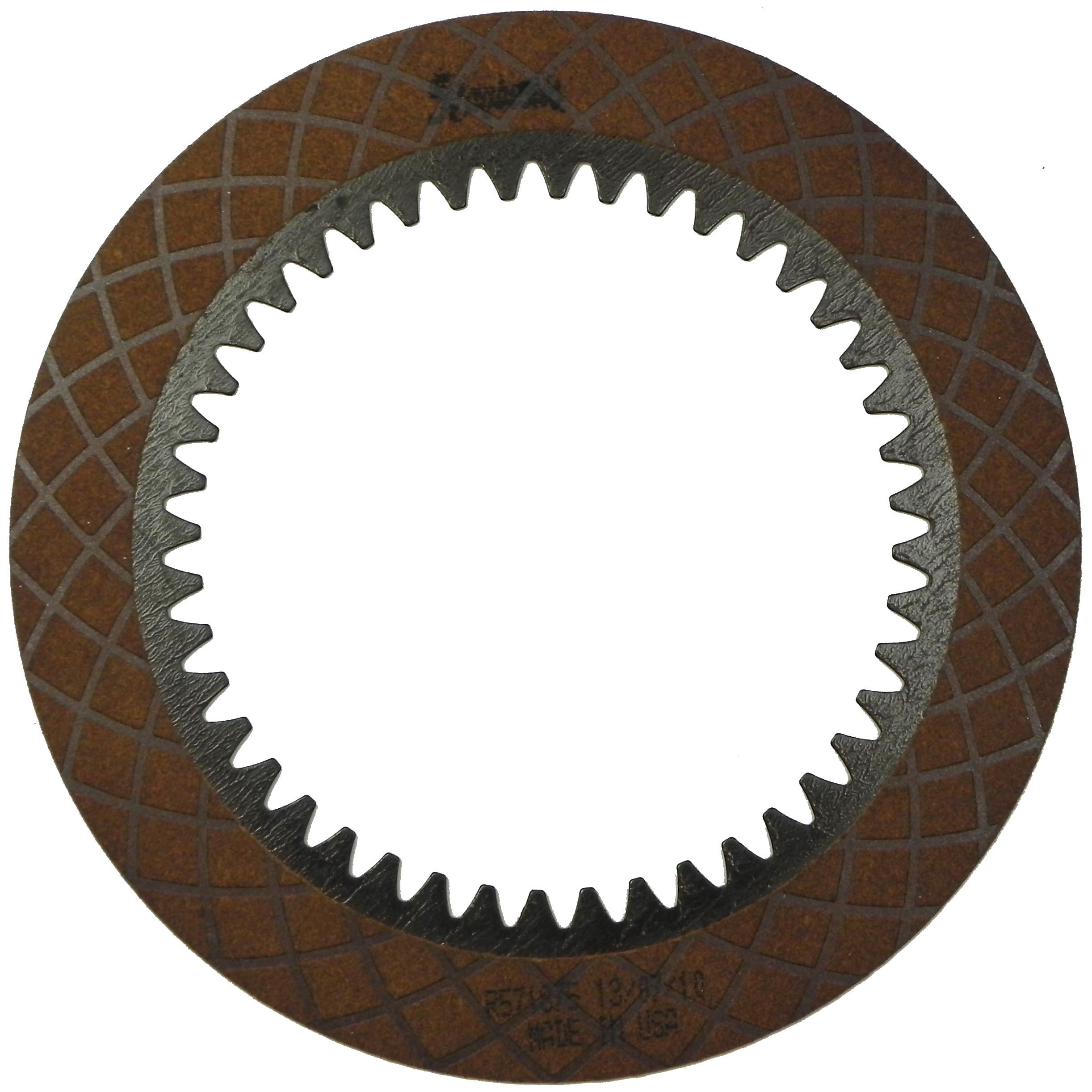MDPA, MDRA 4th, 5th GPX Friction Clutch Plate