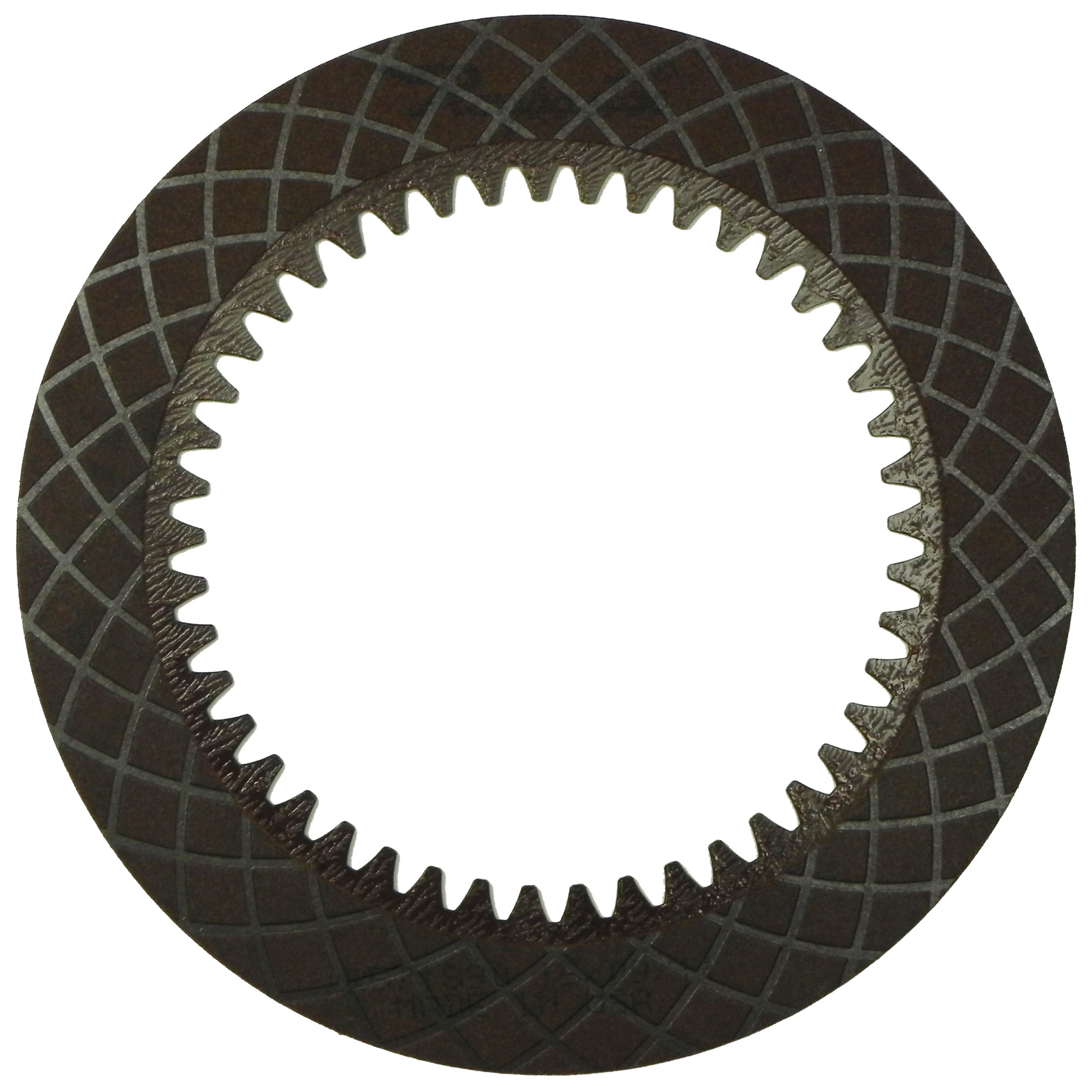 R571890 | 2008-ON Friction Clutch Plate GPX 4th GPX