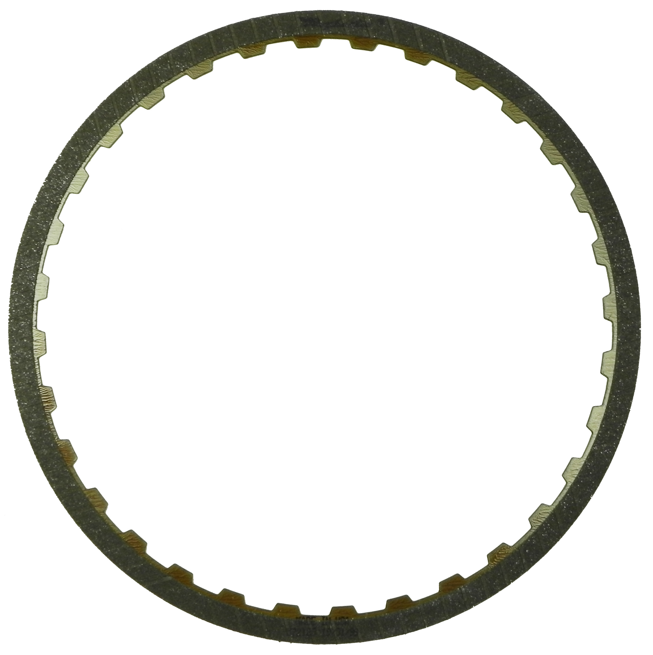 R572120 | 1995-ON Friction Clutch Plate OE Replacement Low, Reverse