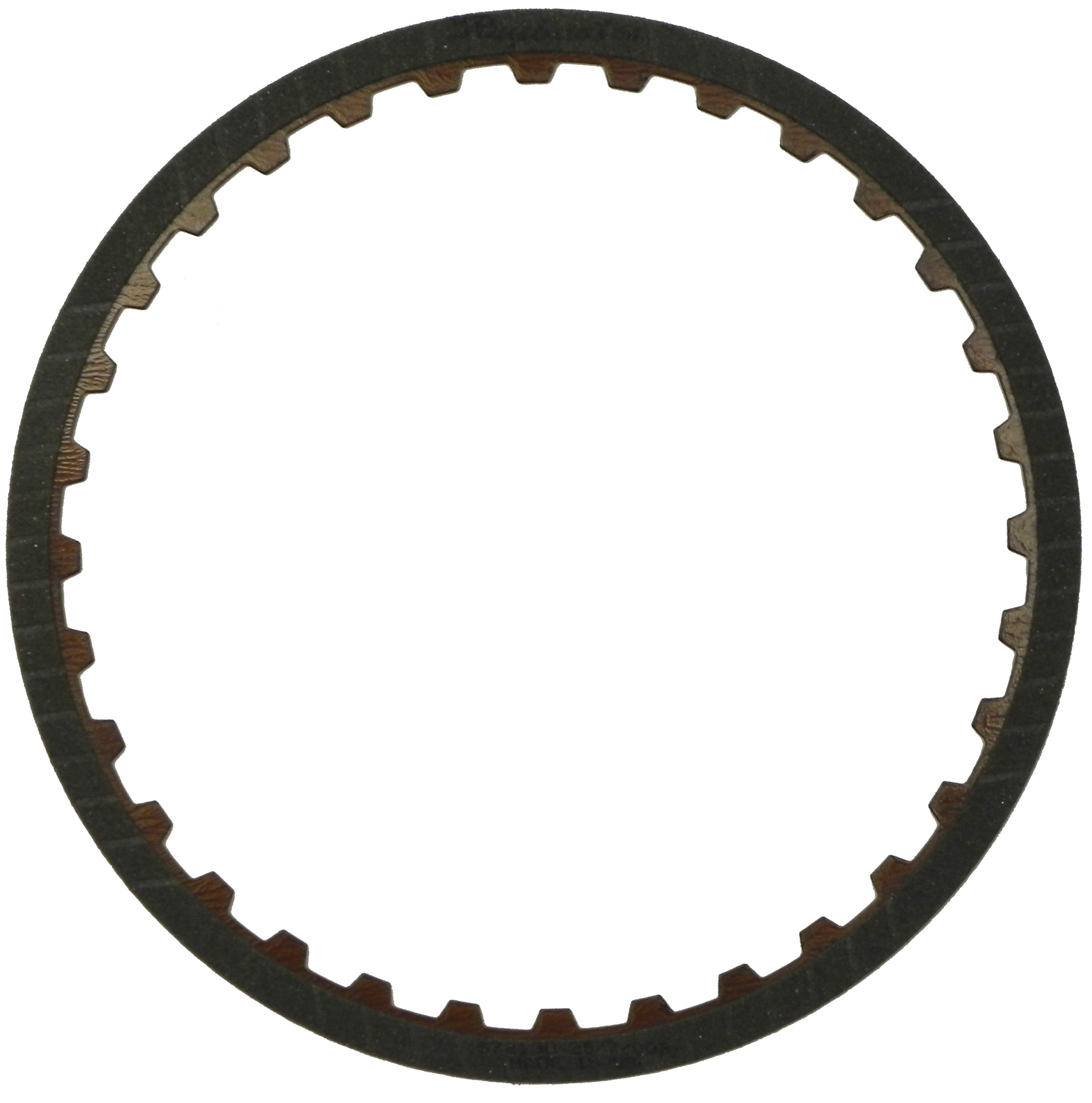R572130 | 1995-ON Friction Clutch Plate High Energy Forward High Energy