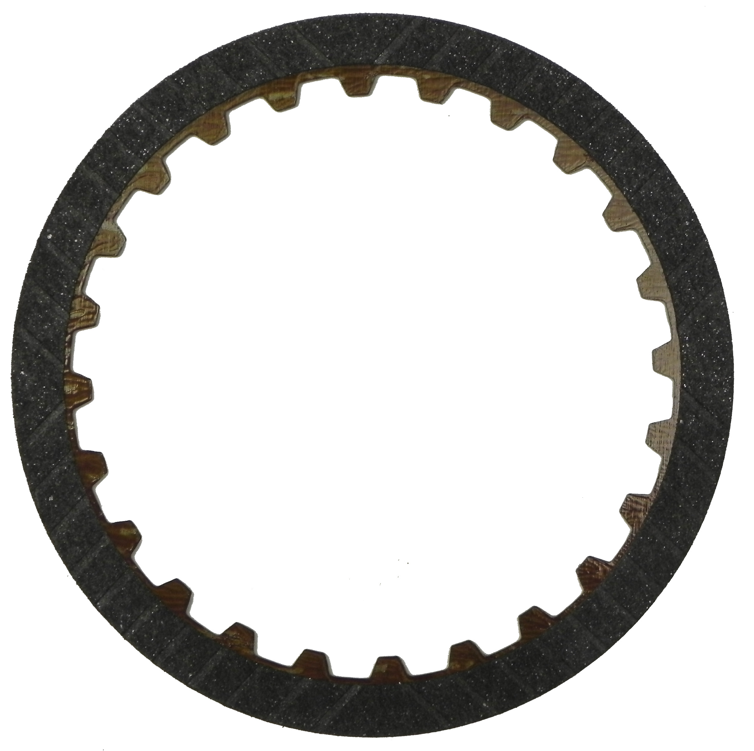 JF506E, 5F31, 5F31J, 09A, AG5, RE5F01A High Energy Friction Clutch Plate