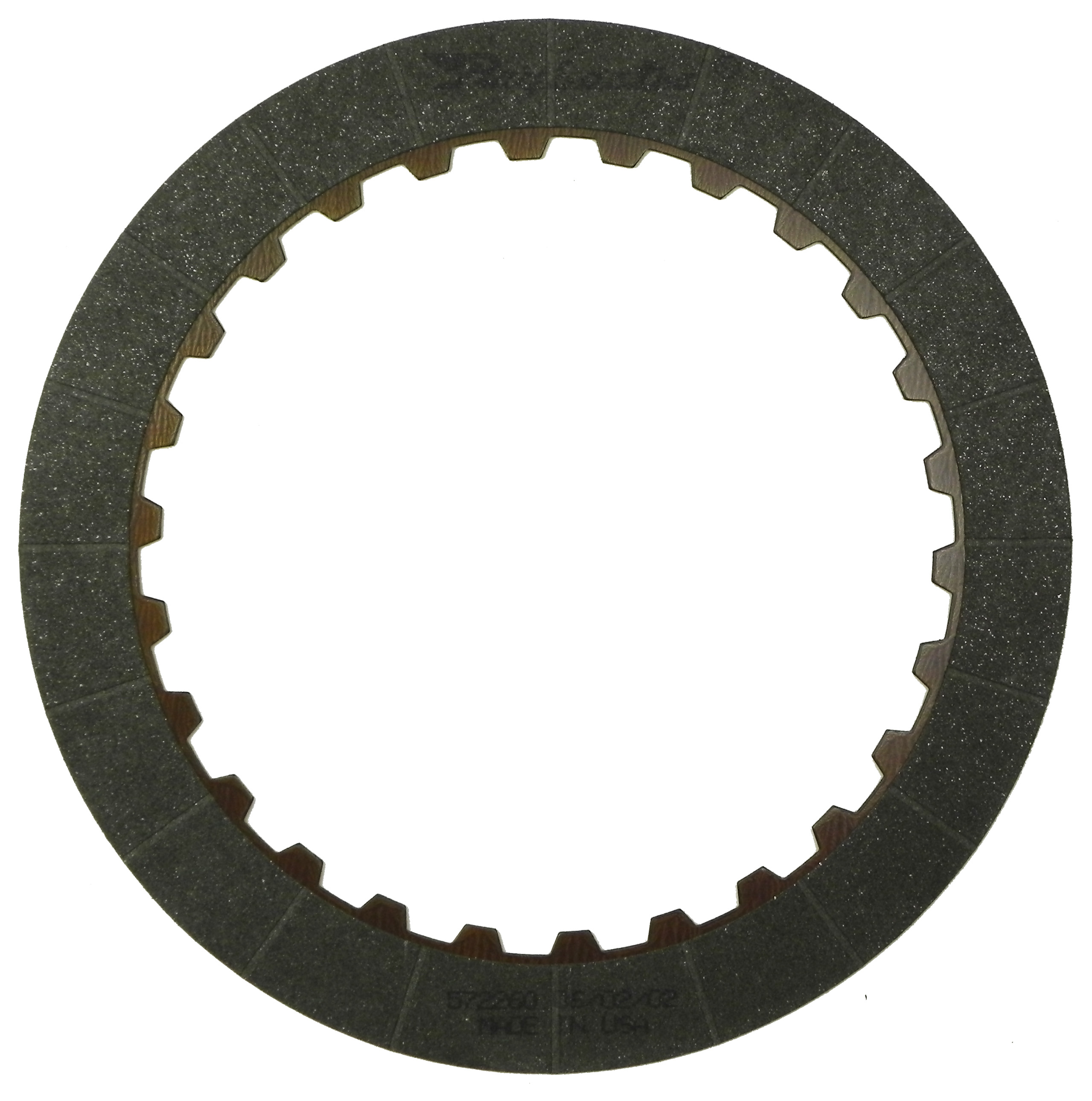 R572260 | 1993-ON Friction Clutch Plate High Energy Reverse High Energy