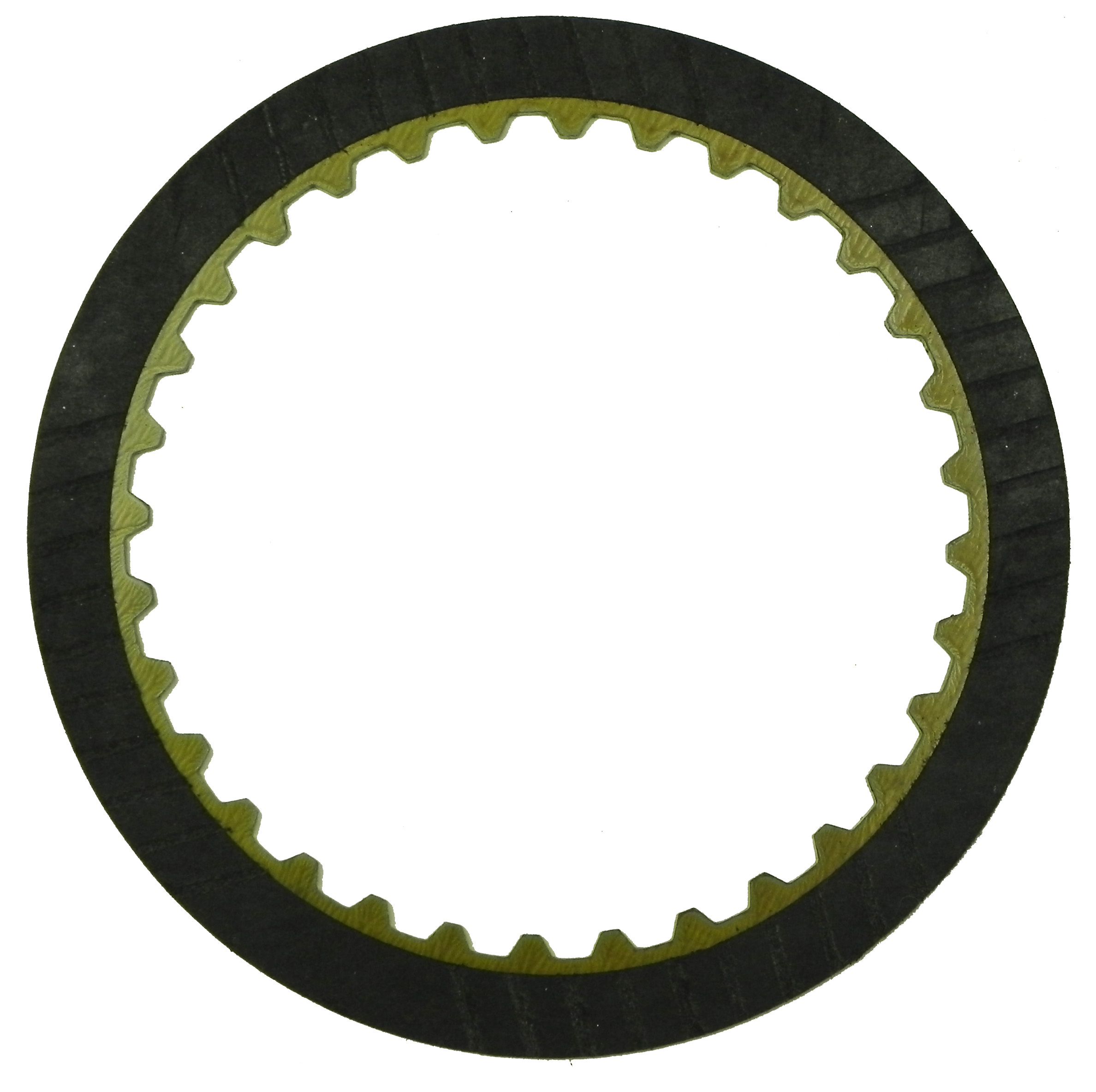 R572305 | 2003-ON Friction Clutch Plate High Energy 3-4 Direct High Energy, Single Sided, ID Spline (Must Be Used With R572315)