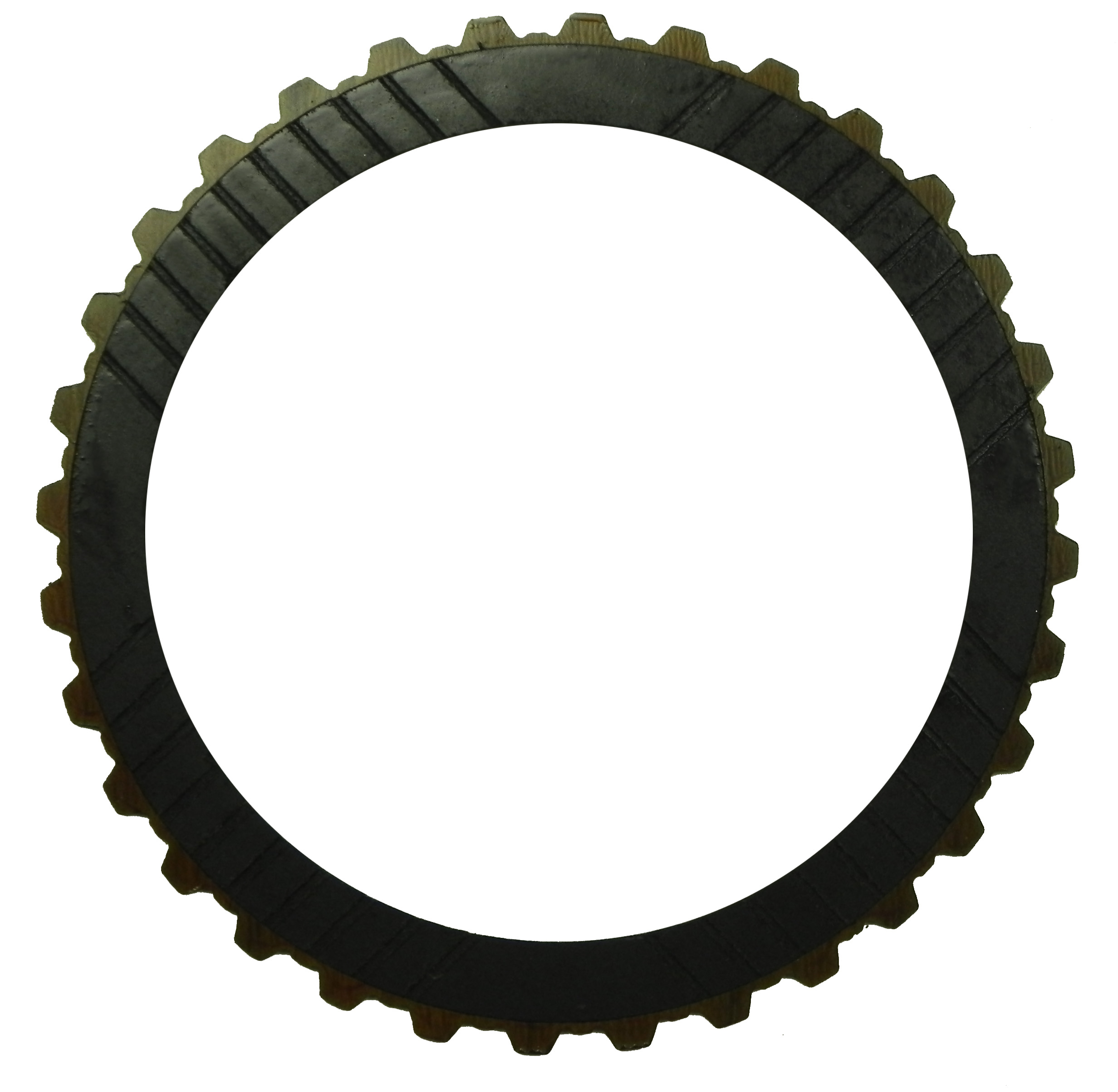 R572315 | 2003-ON Friction Clutch Plate High Energy 3-4 Direct High Energy, Single Sided, OD Spline (Must Be Used With R572305)
