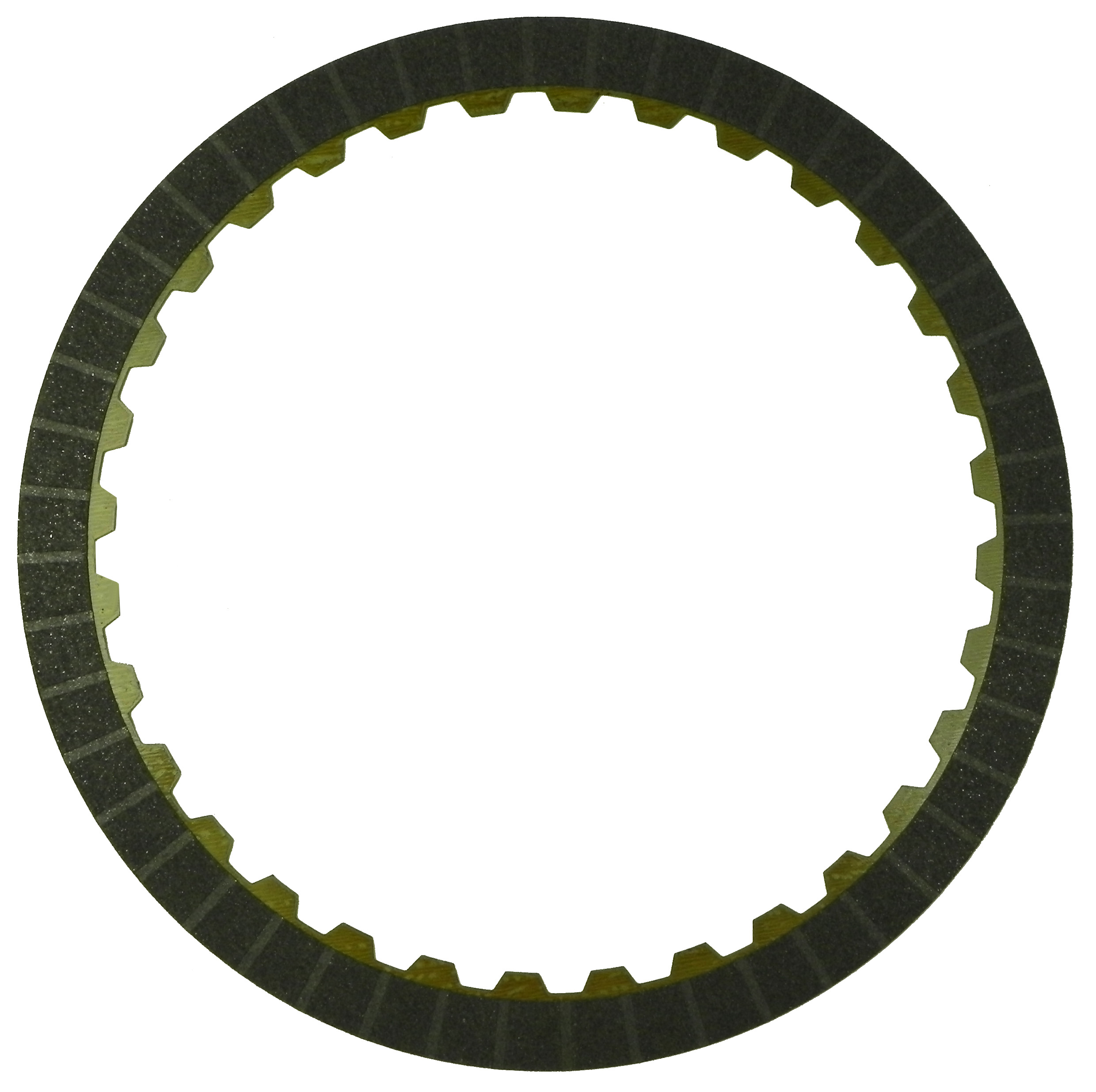 R572400 | 2011-ON Friction Clutch Plate High Energy Forward Clutch (Waved) High Energy