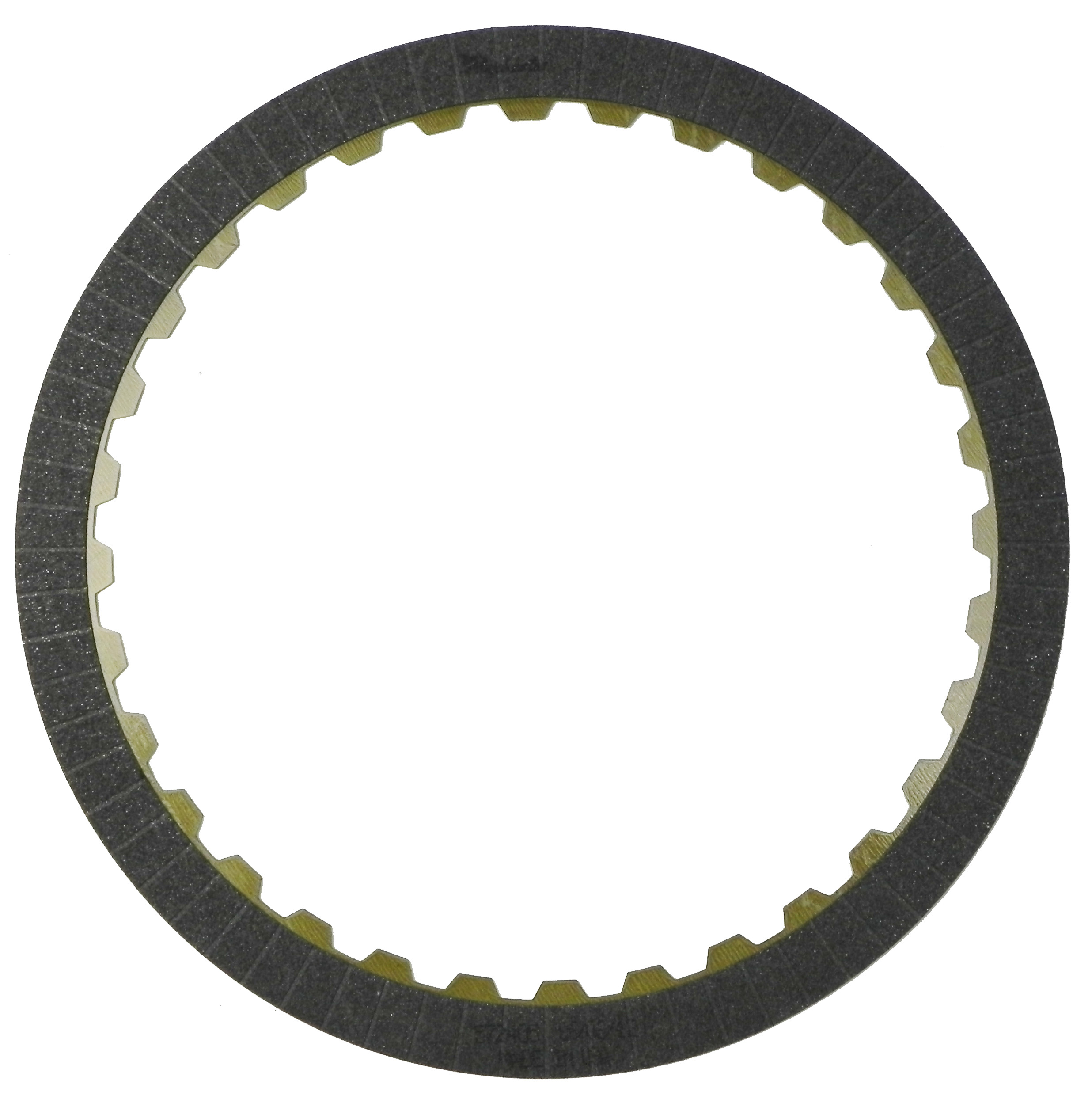 R572405 | 2011-ON Friction Clutch Plate High Energy Direct, Intermediate Clutch High Energy