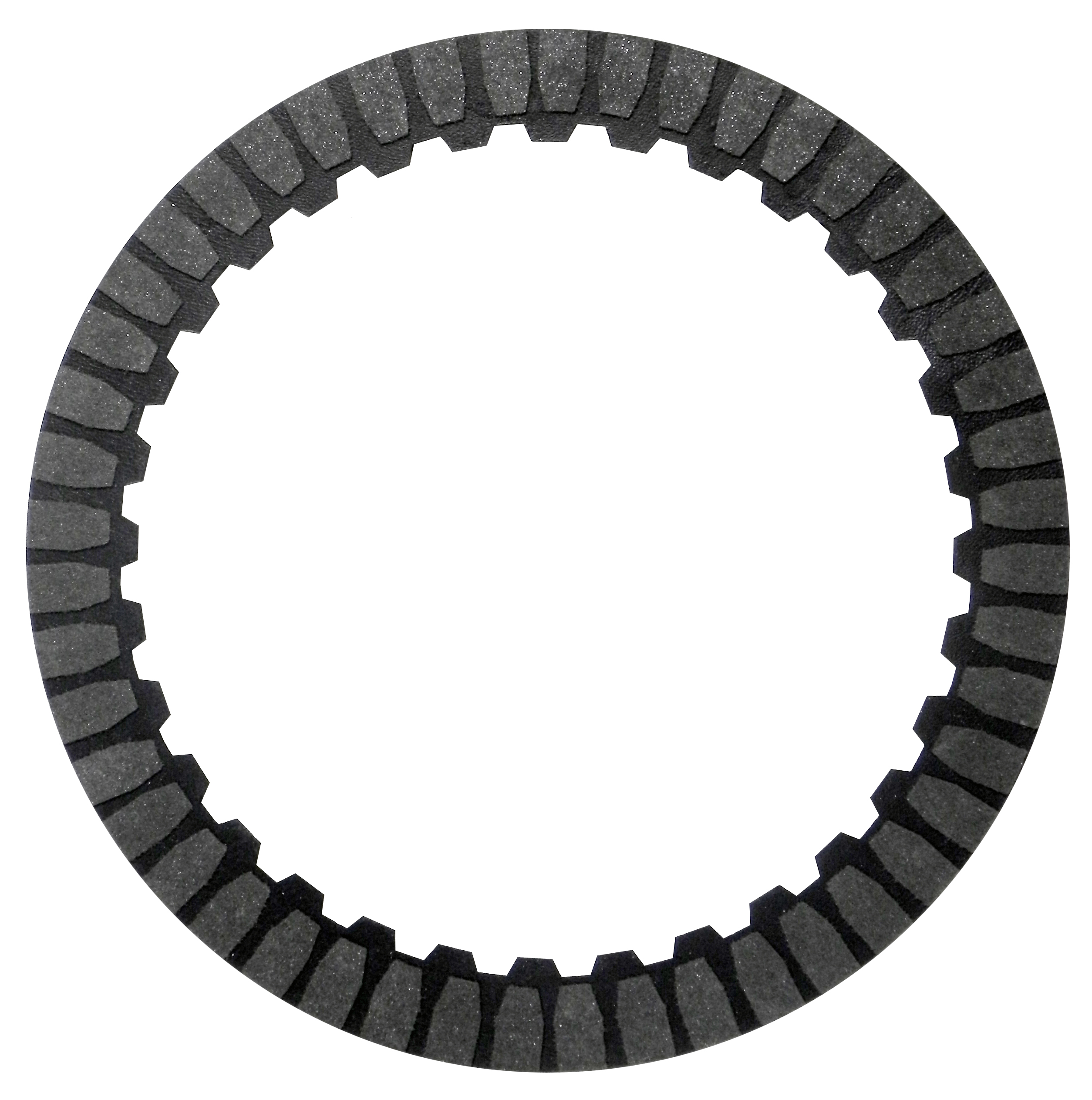 R572411 | 2011-ON Friction Clutch Plate High Energy Overdrive Clutch (Segmented) High Energy