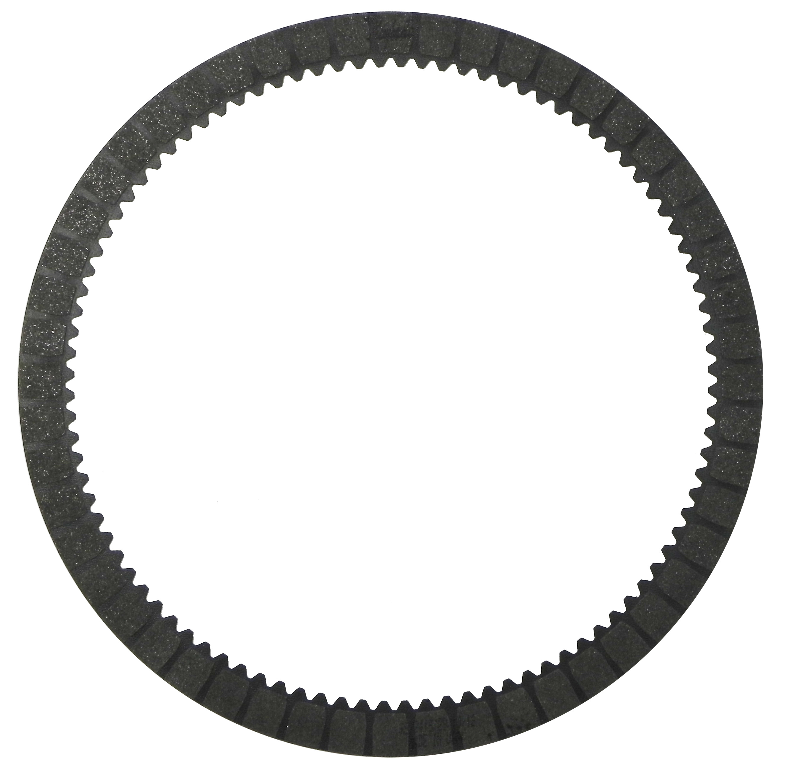 6R140 OE Replacement Friction Clutch Plate
