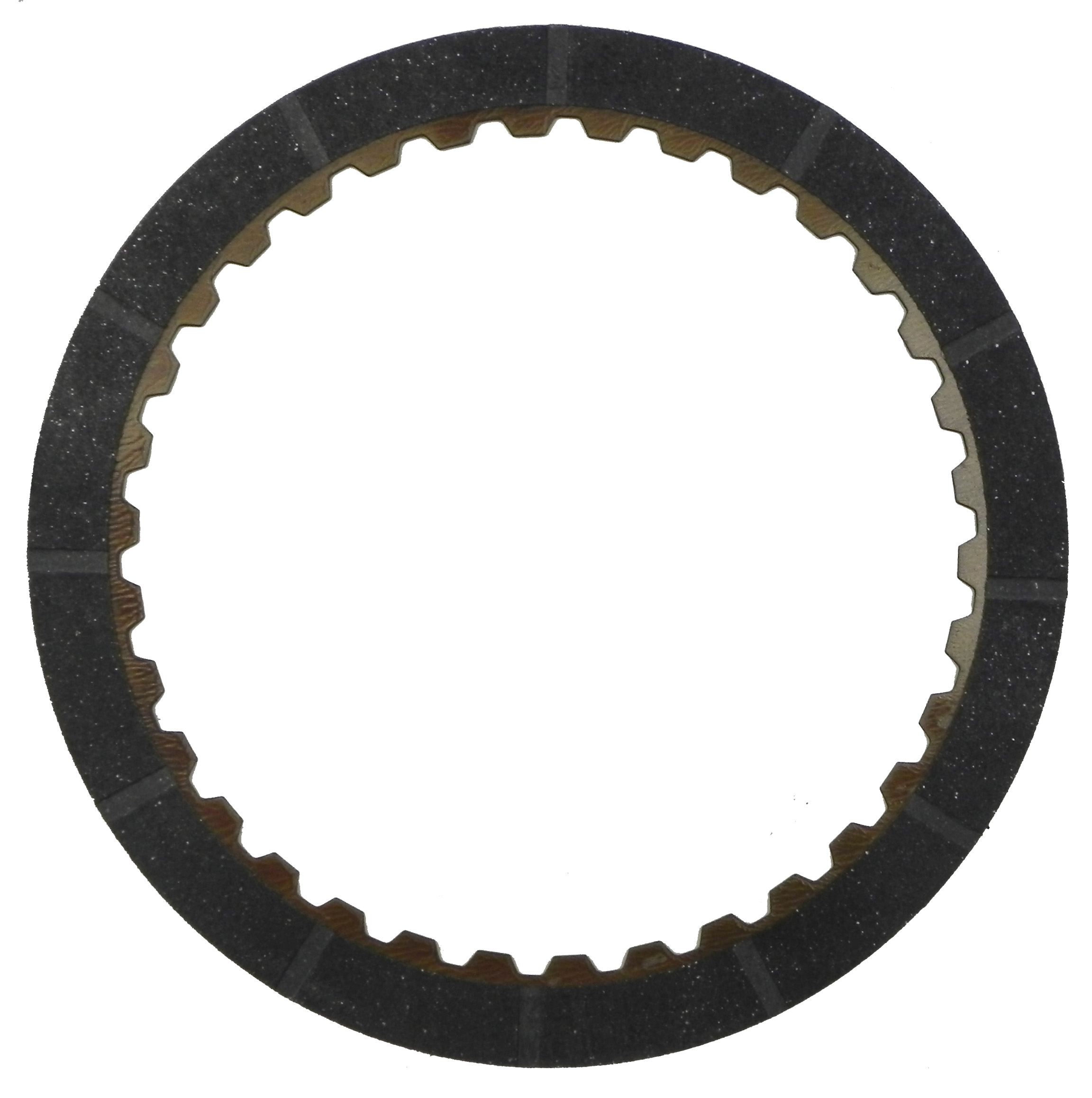 R572505 | 1999-2007 Friction Clutch Plate High Energy C2 Direct High Energy