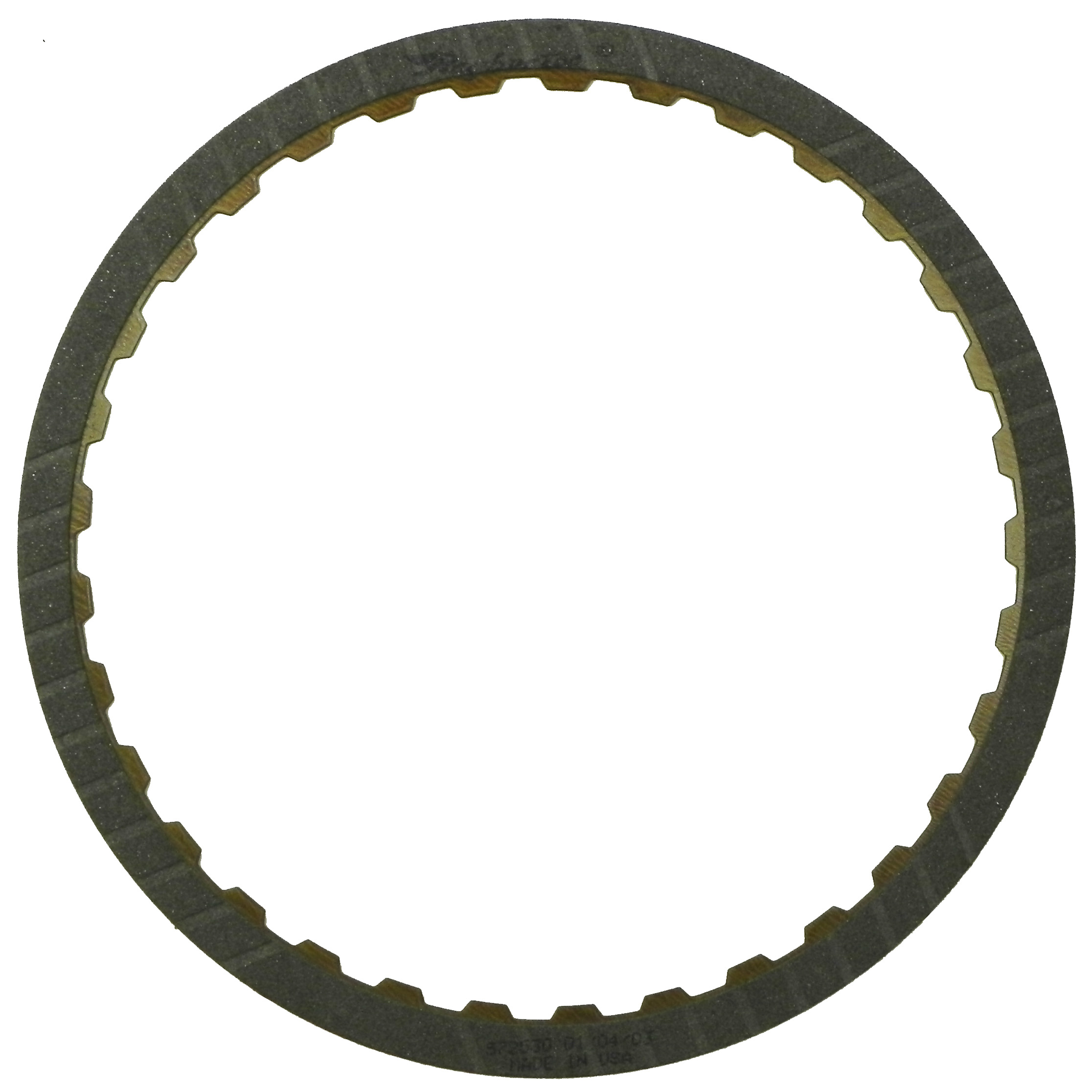 R572530 | 1989-1998 Friction Clutch Plate High Energy 2nd Brake High Energy AW50-40LE