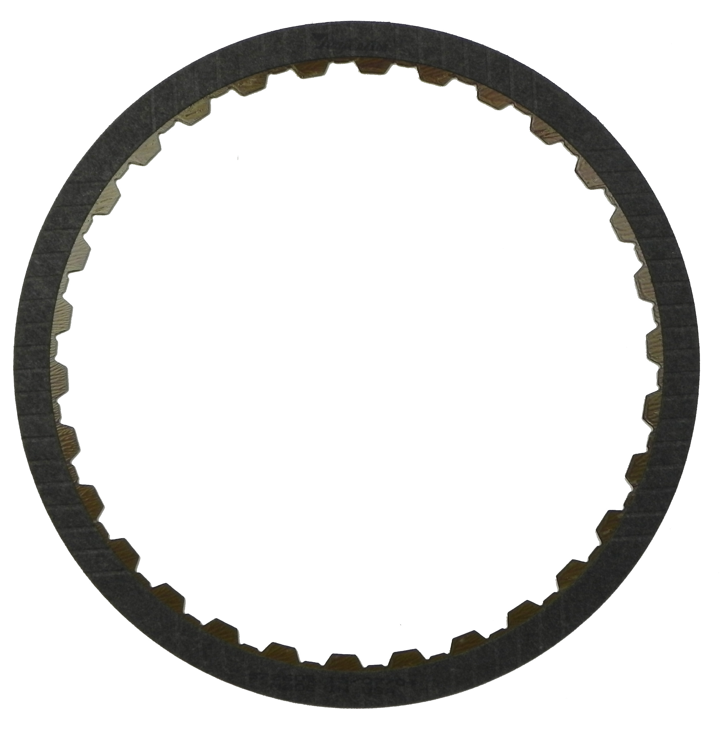 R572605 | 1996-2006 Friction Clutch Plate High Energy B1, K1 Clutch High Energy