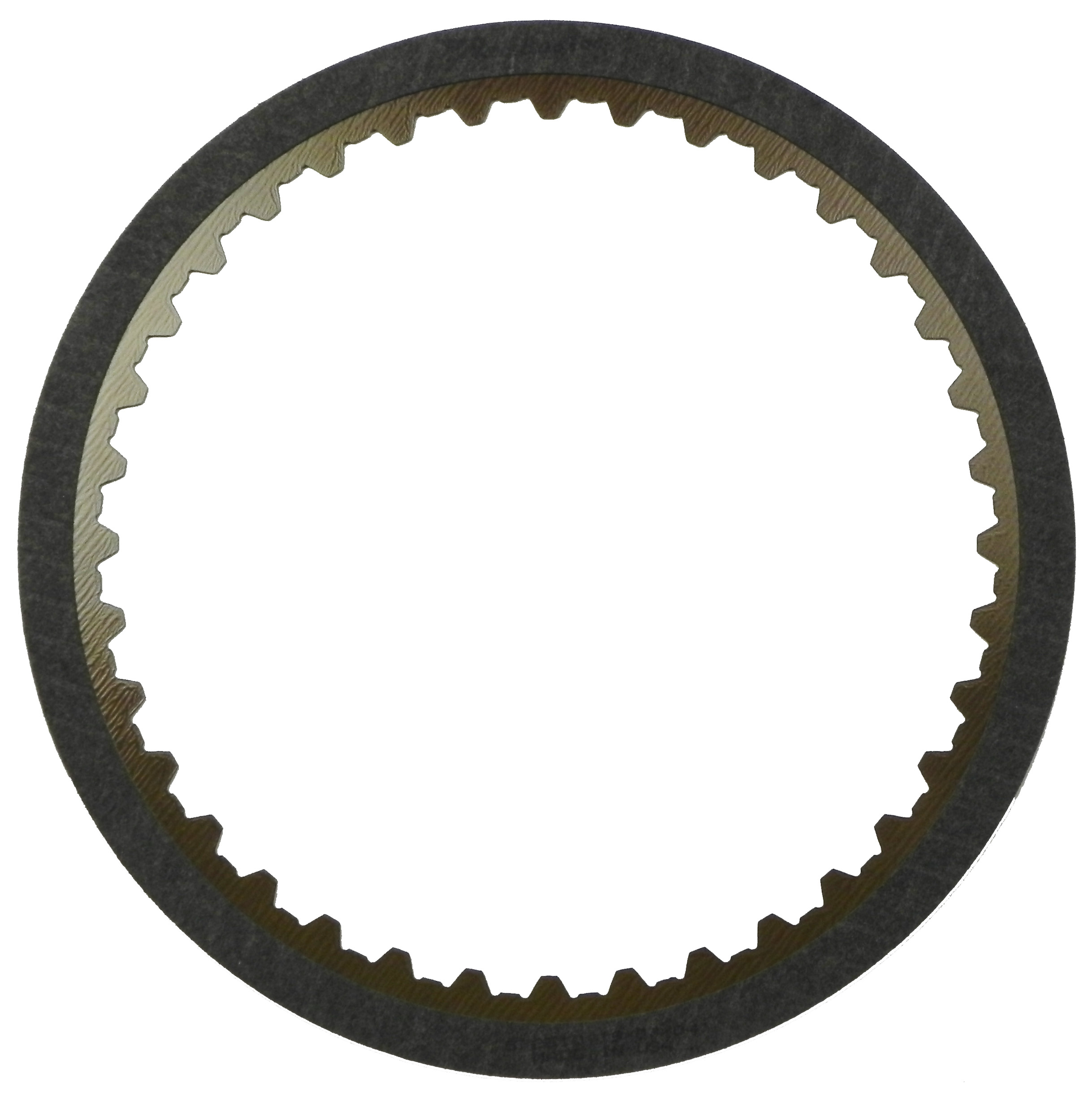 R572610 | 1996-2001 Friction Clutch Plate High Energy K2 Clutch (Small ID) High Energy