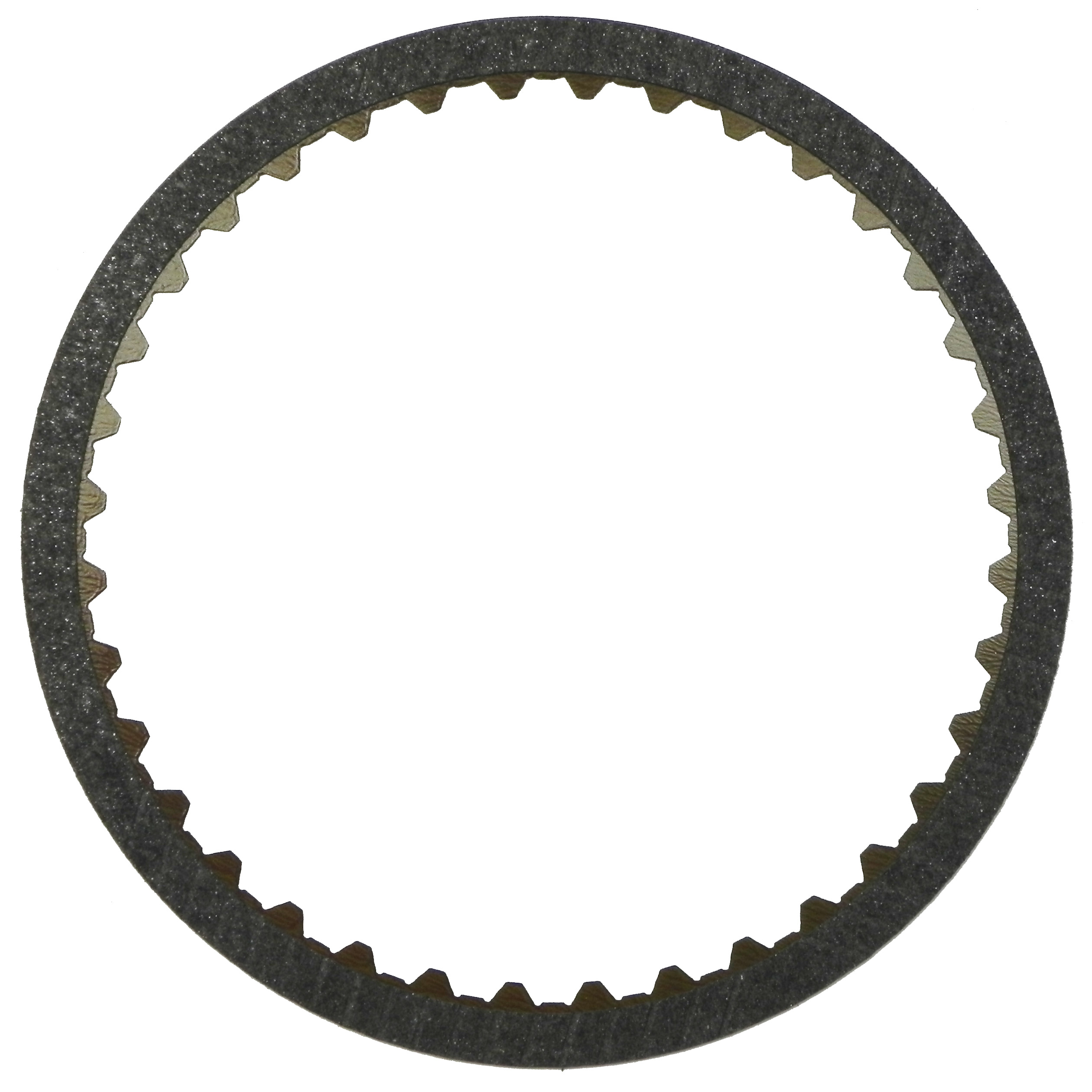 R572615 | 1996-2006 Friction Clutch Plate High Energy K2 Clutch (Large ID) High Energy