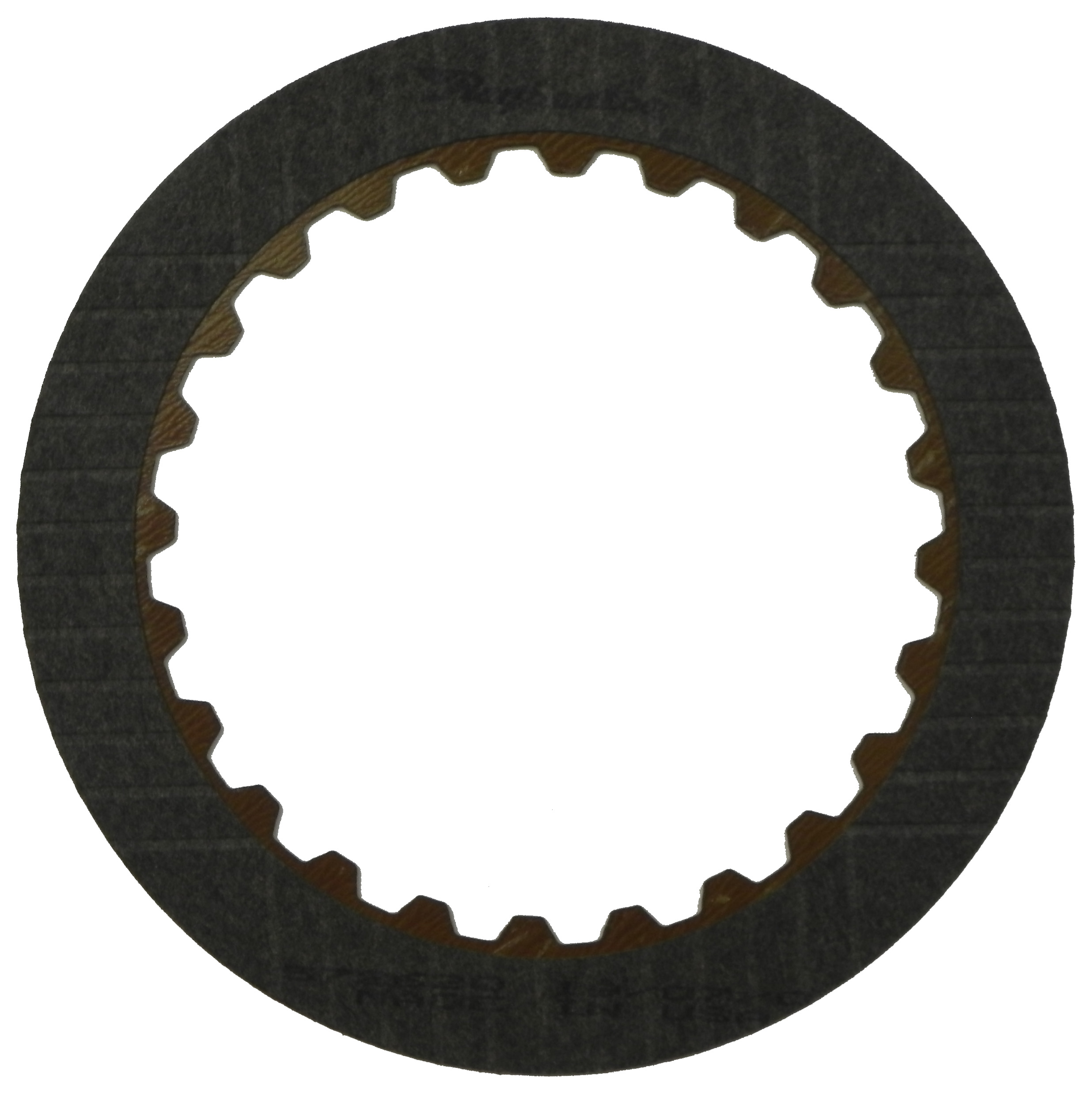 R572620 | 1998-ON Friction Clutch Plate High Energy K3 Clutch High Energy