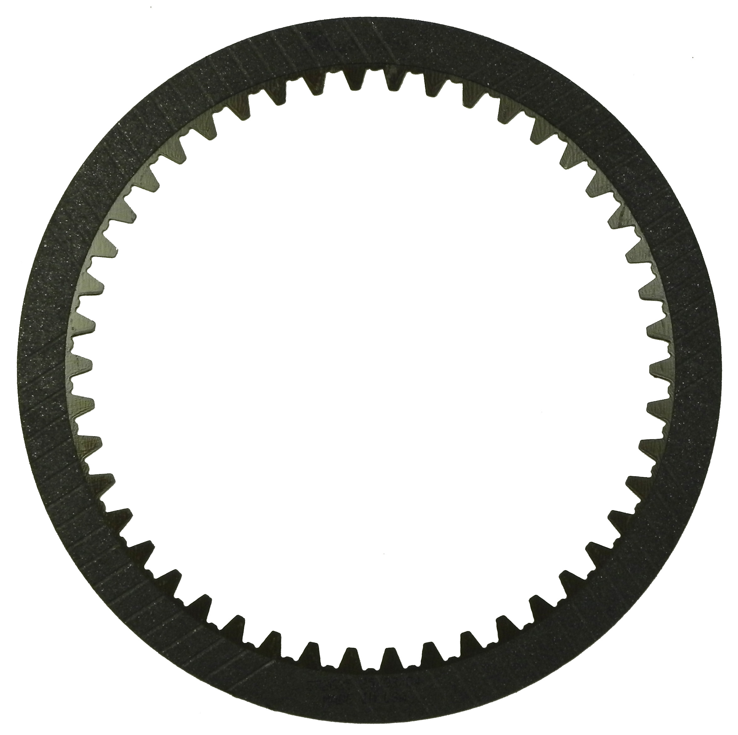 R572625 | 1996-2006 Friction Clutch Plate High Energy B3 Clutch Double Sided, ID Spline High Energy